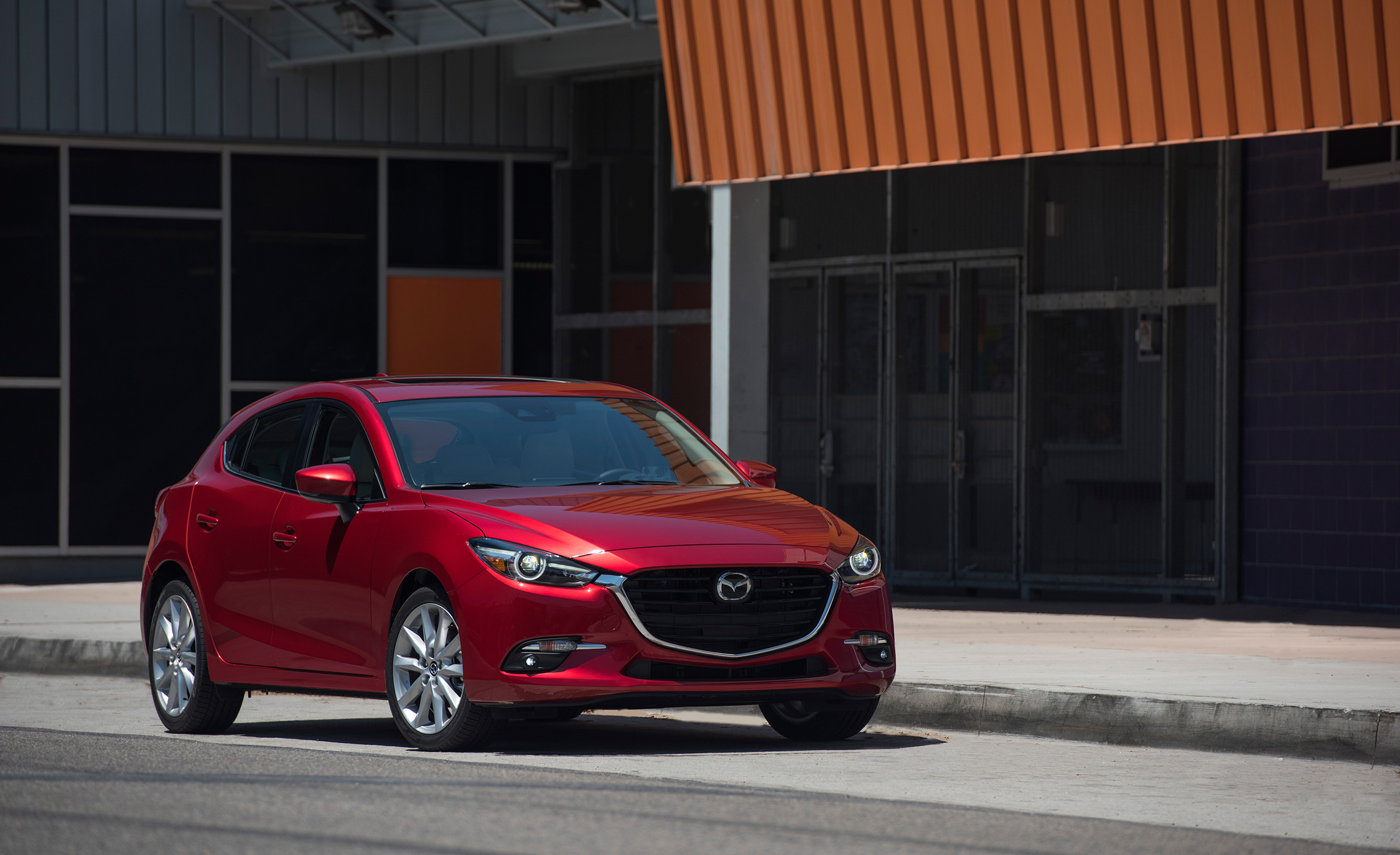 2017 Mazda (View 14 of 40)