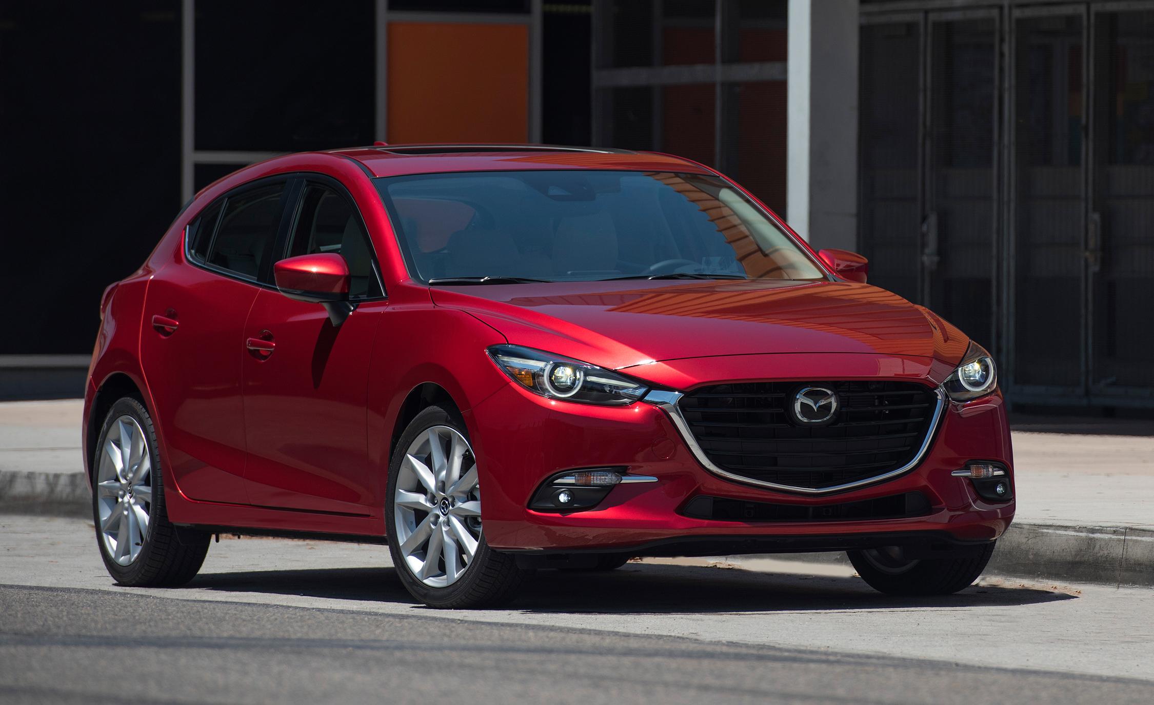 2017 Mazda  (Photo 12 of 40)