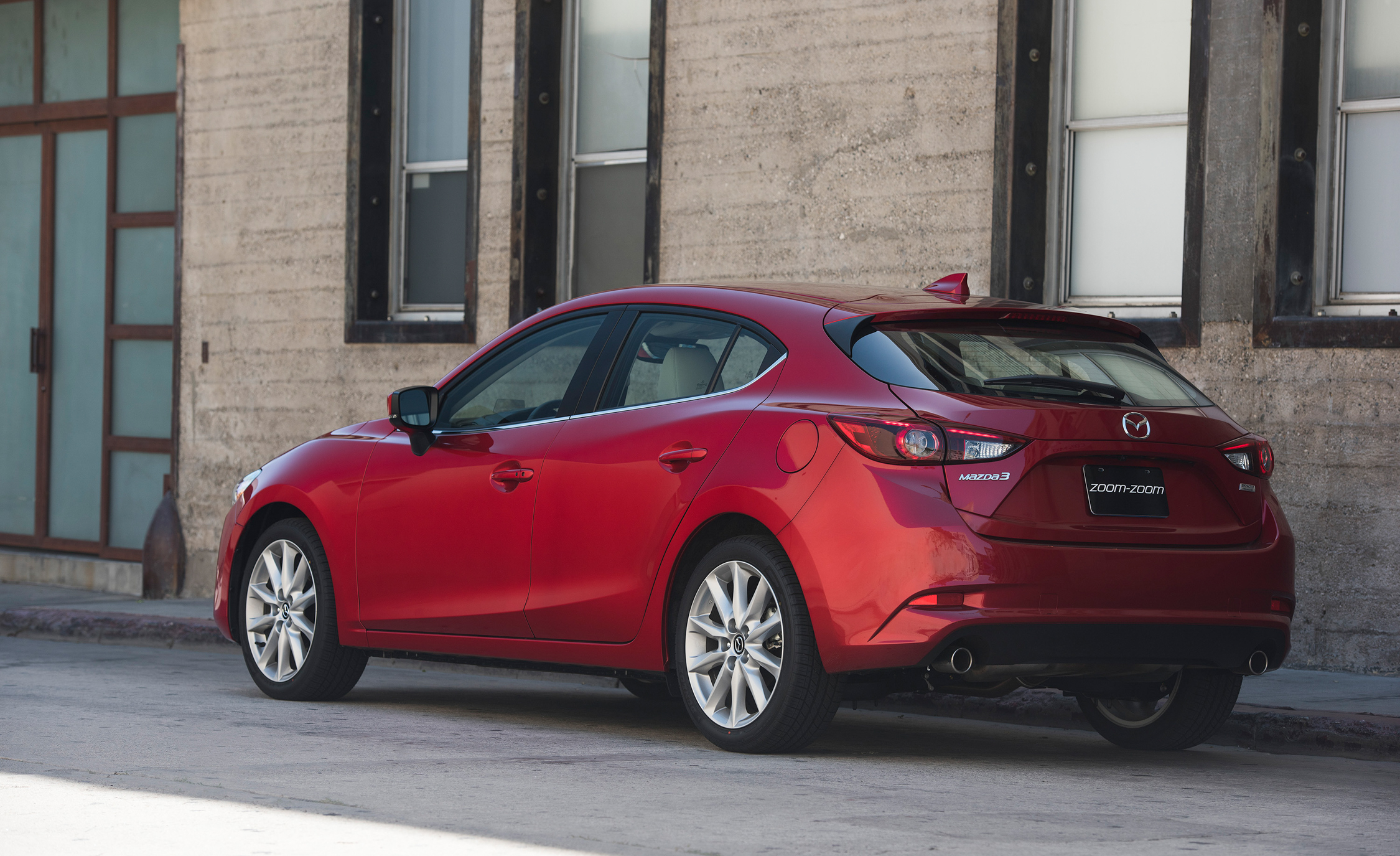 2017 Mazda (View 10 of 40)