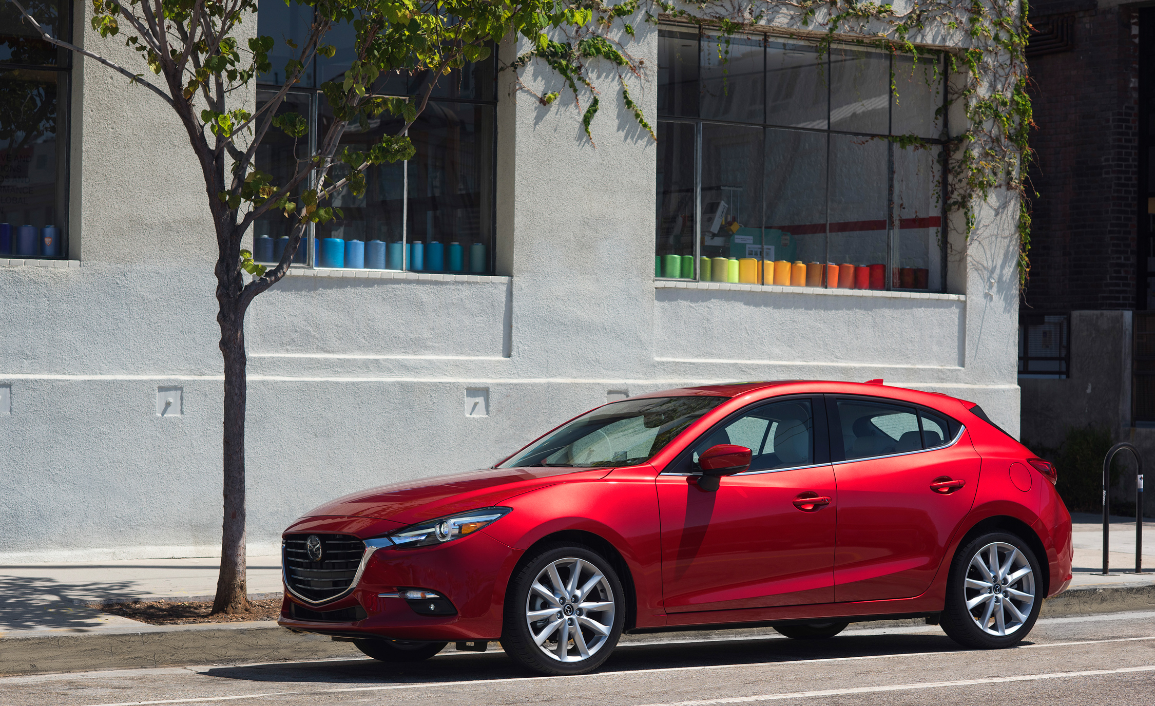 2017 Mazda (View 11 of 40)