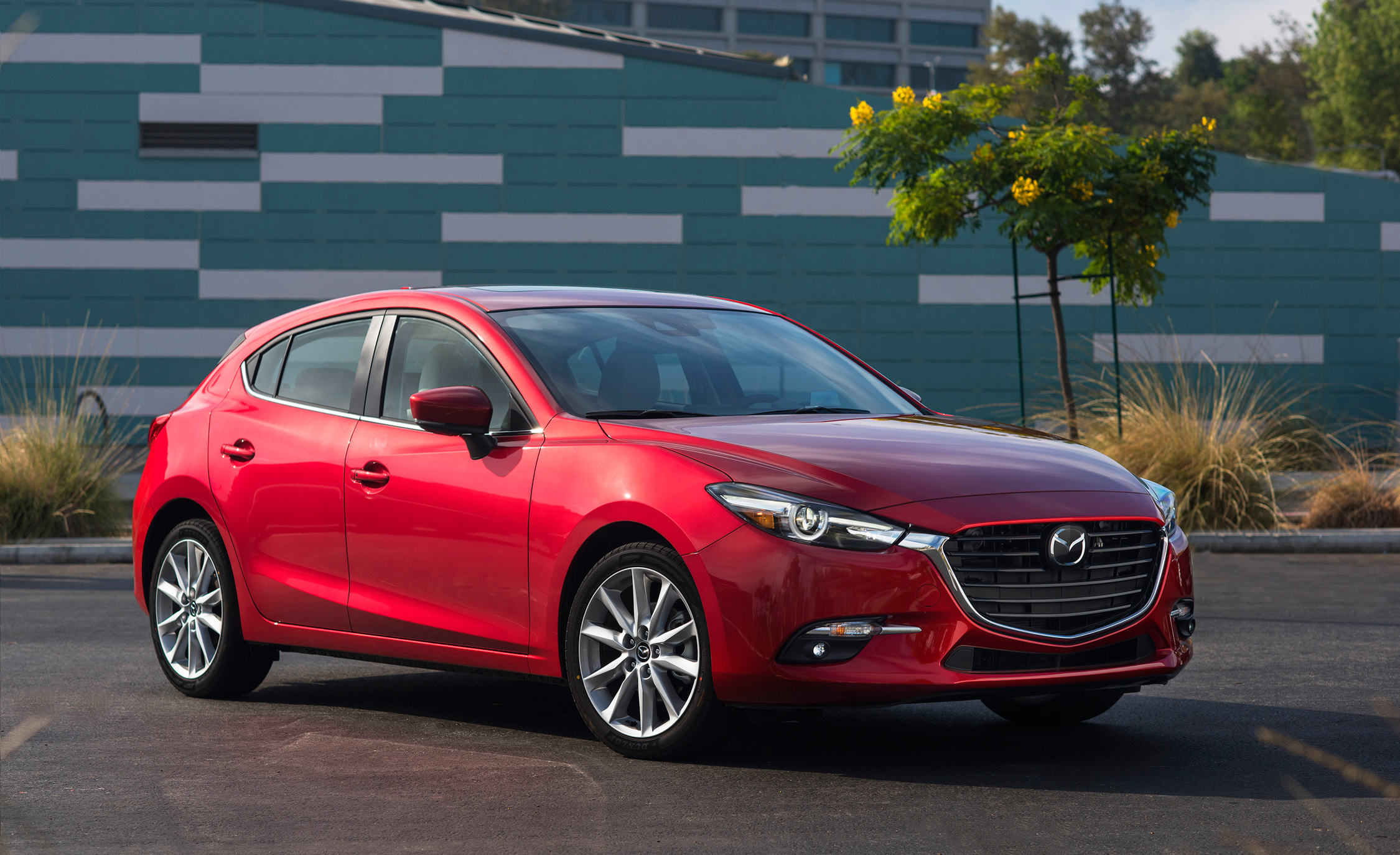 2017 Mazda (View 15 of 40)