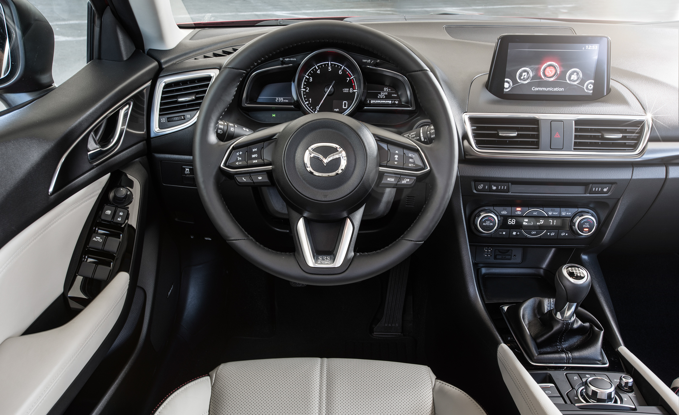 2017 Mazda (View 4 of 40)