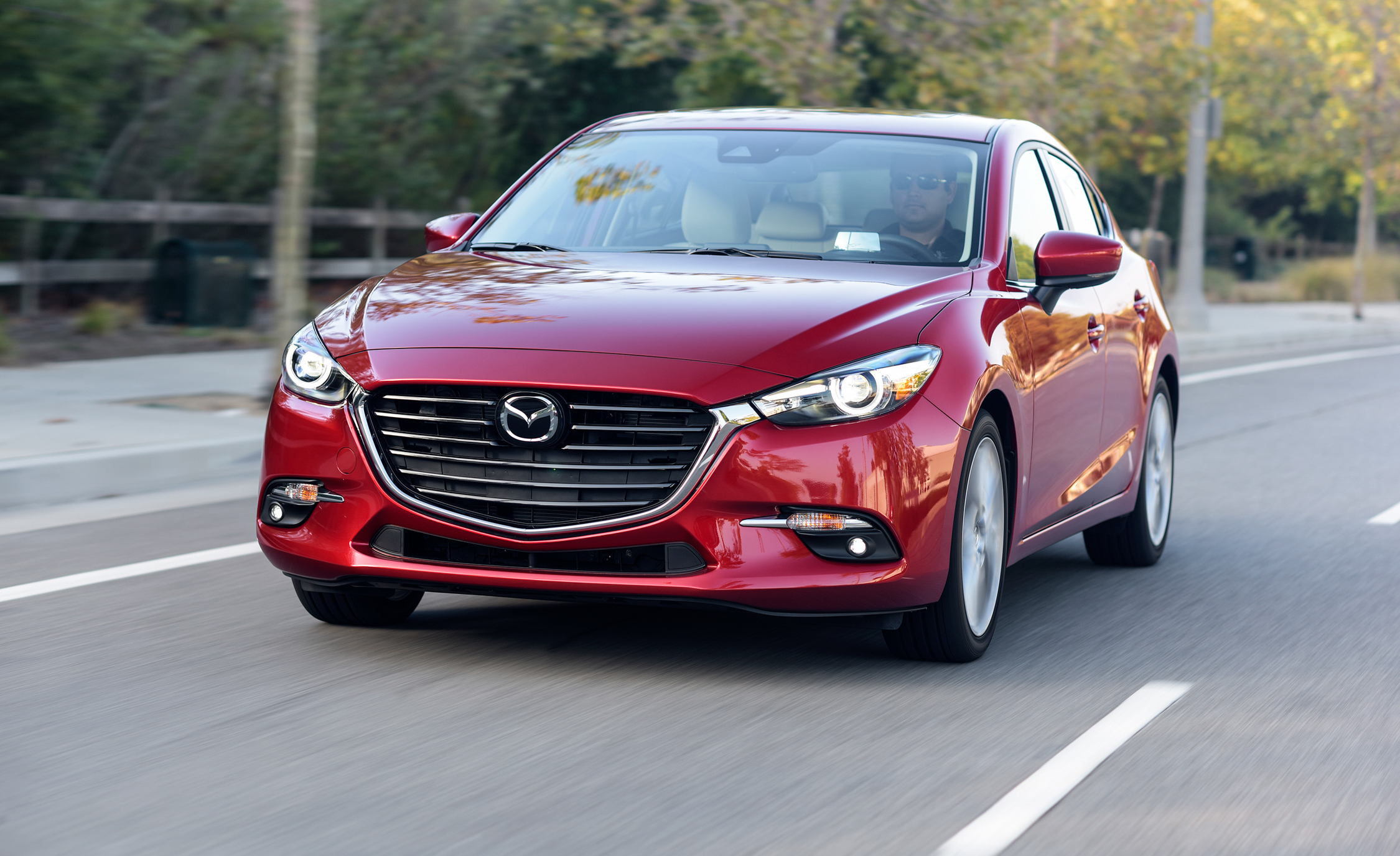 2017 Mazda (View 22 of 40)