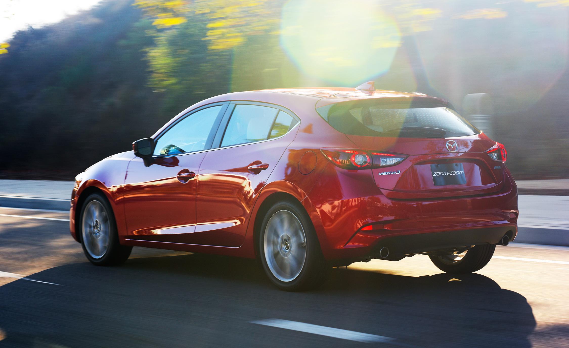 2017 Mazda  (Photo 15 of 40)