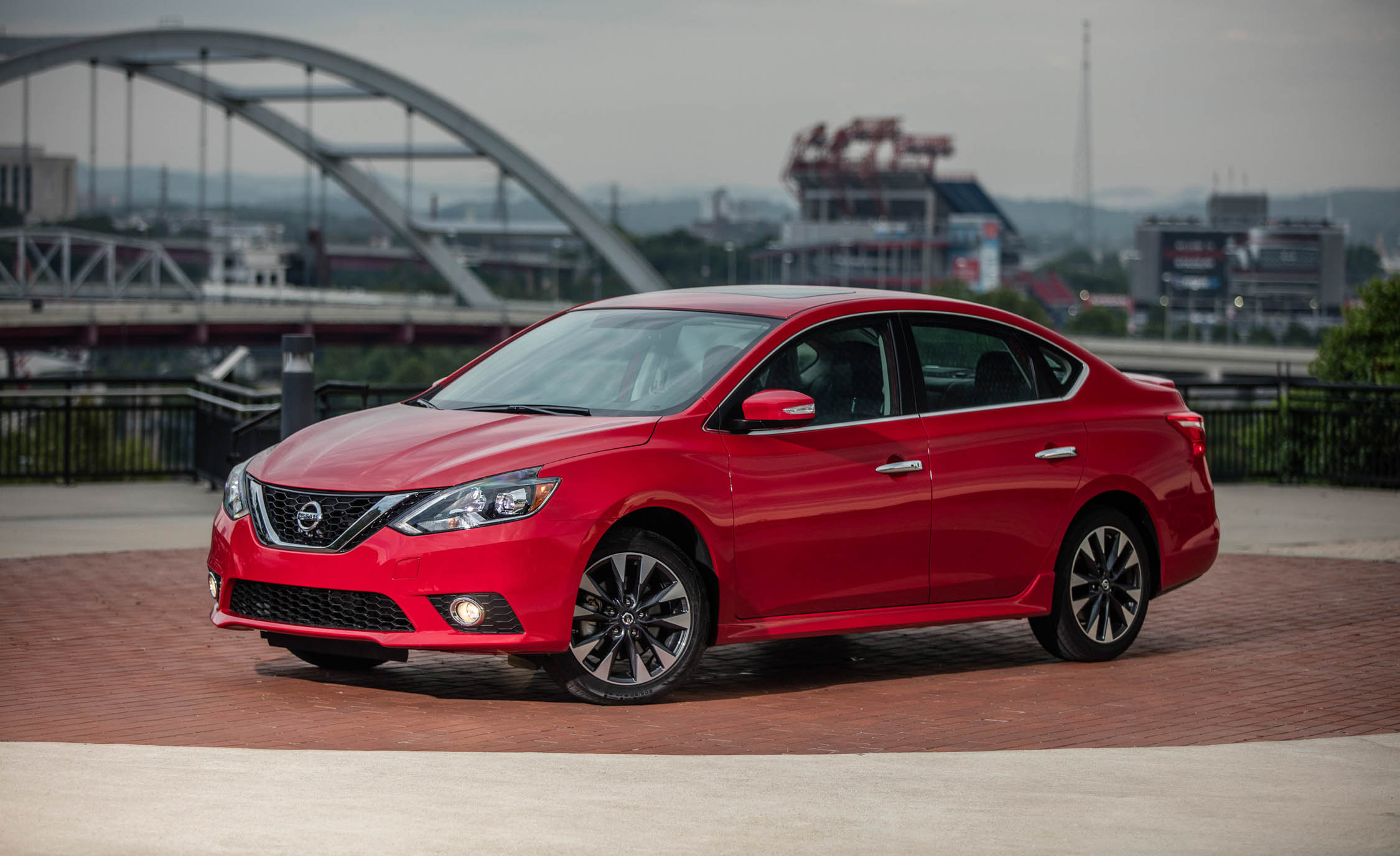 2017 Nissan Sentra Turbo (Photo 22 of 27)