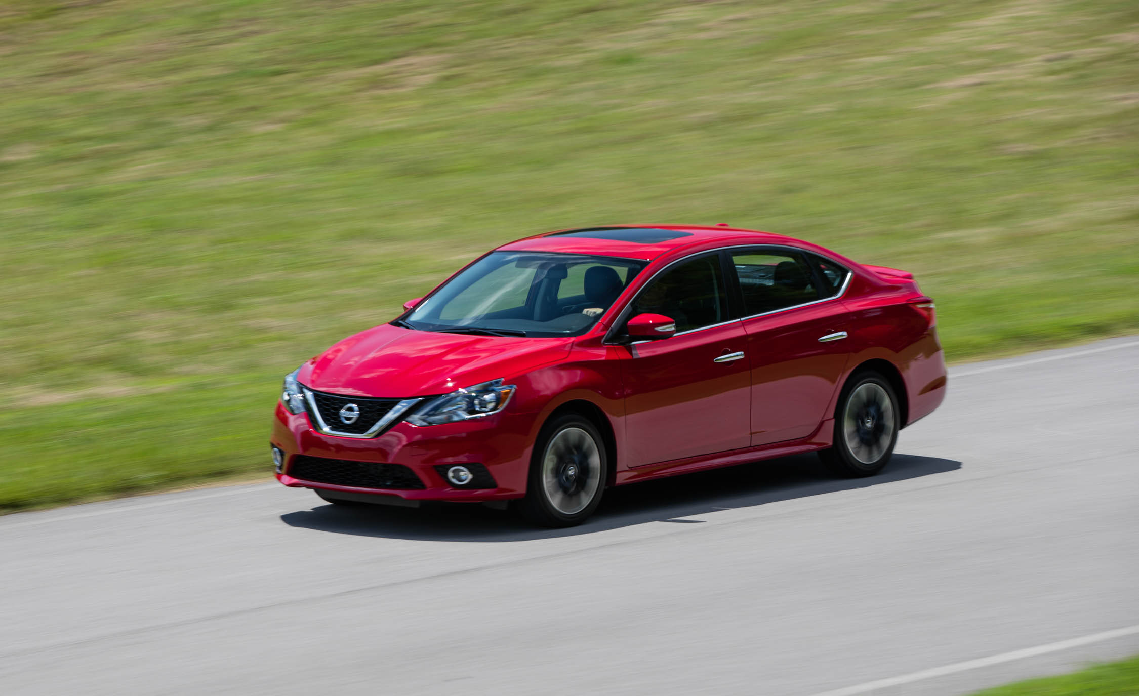 Featured Image of 2017 Nissan Sentra