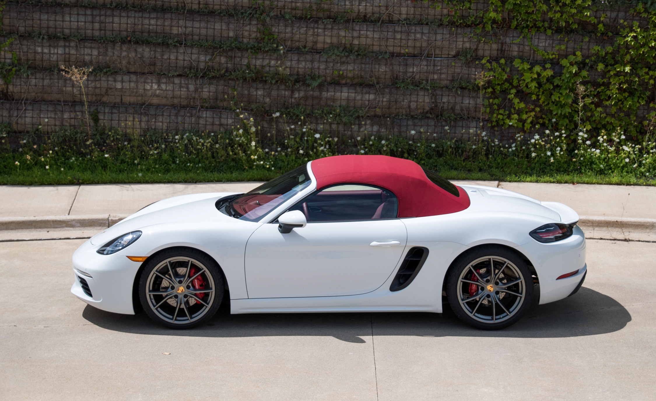 2017 Porsche 718 Boxster (View 60 of 71)