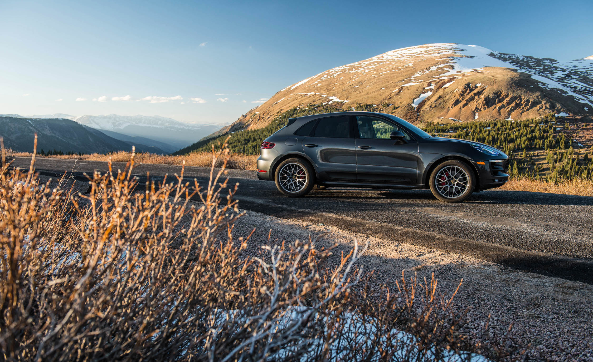 2017 Porsche Macan GTS (View 23 of 30)
