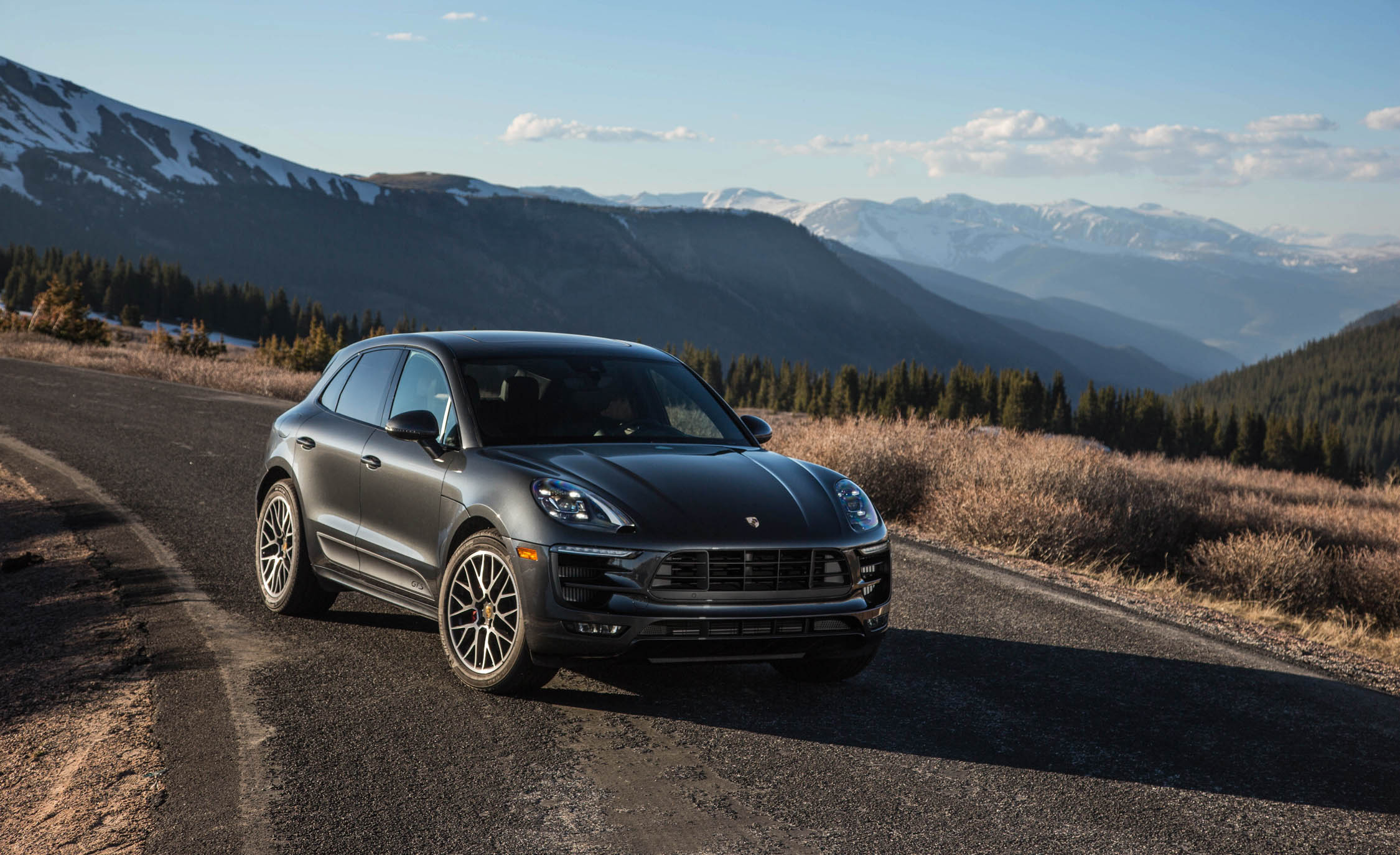 2017 Porsche Macan GTS (Photo 16 of 30)