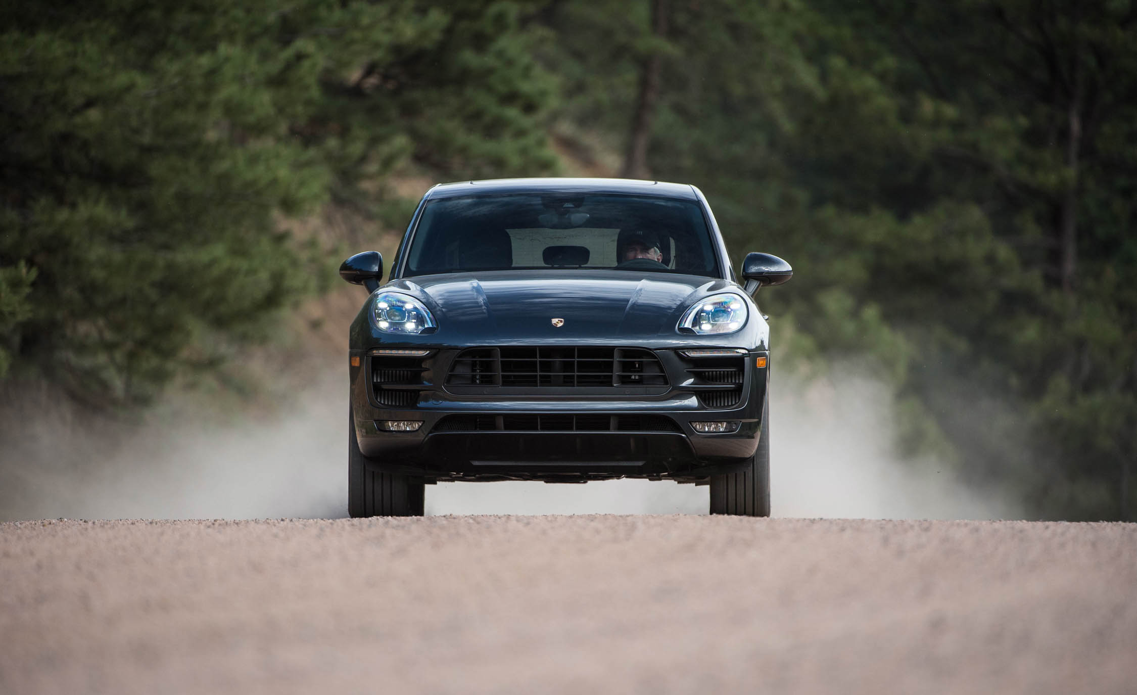 2017 Porsche Macan GTS (View 13 of 30)