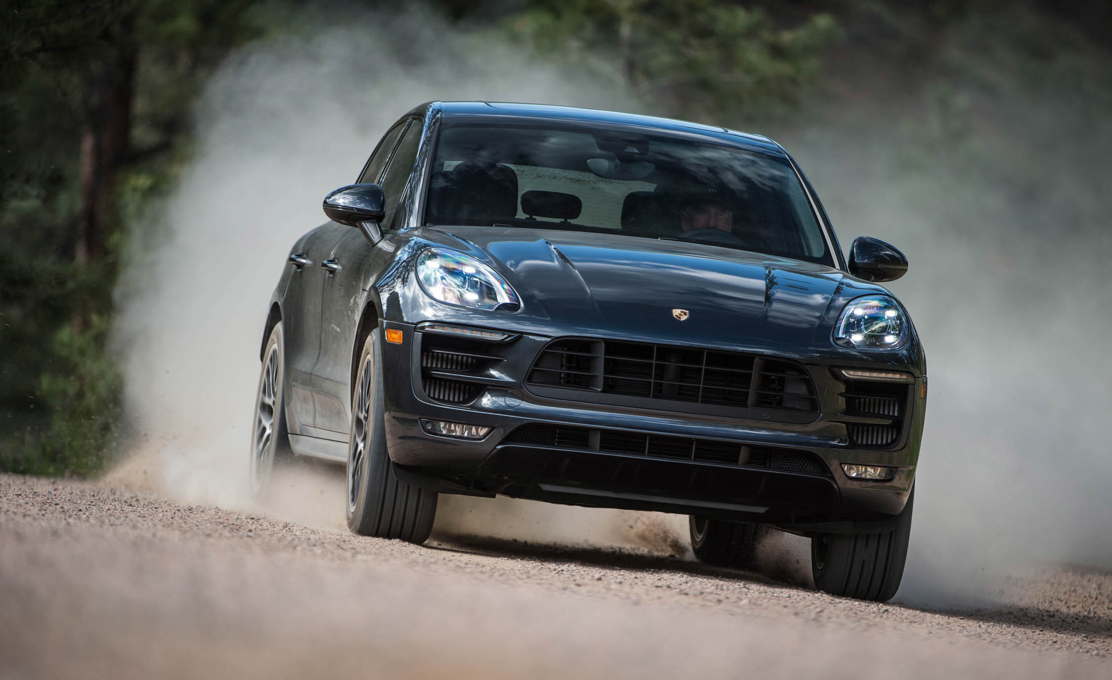 2017 Porsche Macan GTS (View 10 of 30)