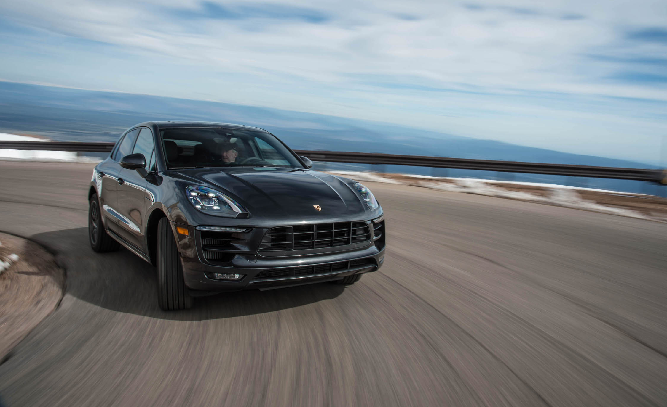 2017 Porsche Macan GTS (View 11 of 30)