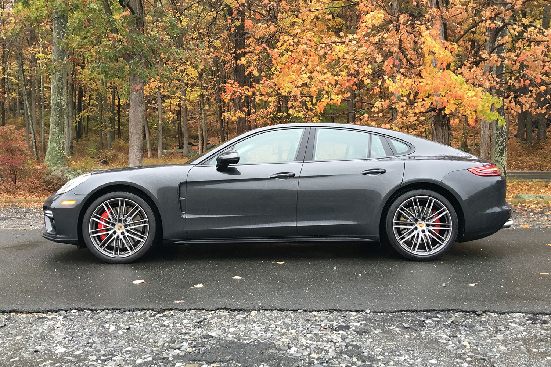2017 Porsche Panamera (View 7 of 13)