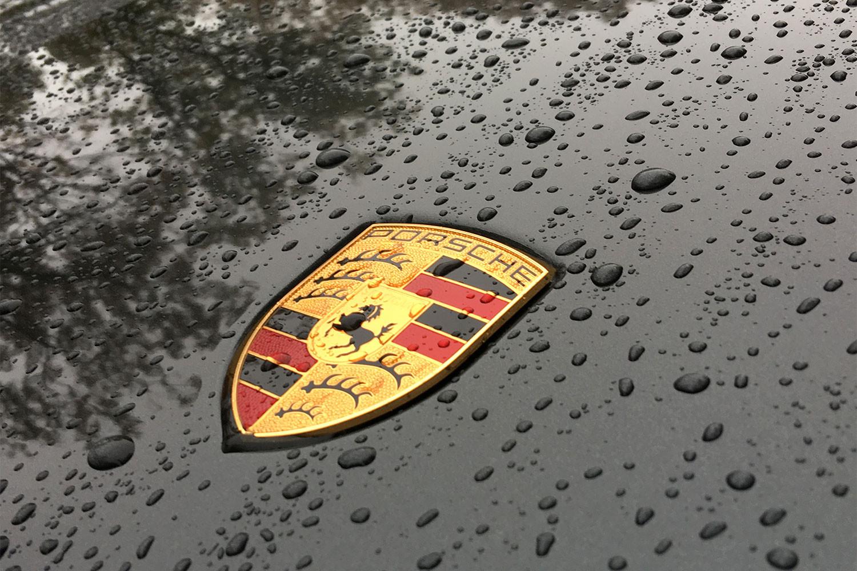 2017 Porsche Panamera (Photo 8 of 13)