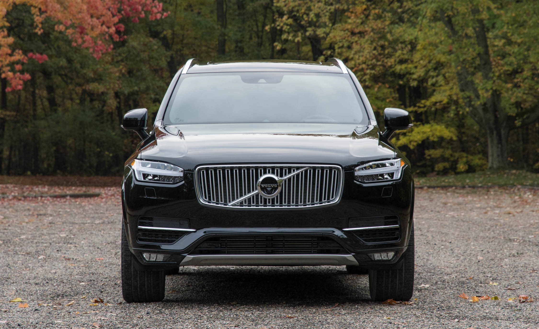 2017 Volvo XC90 T6 Inscription (Photo 2 of 20)