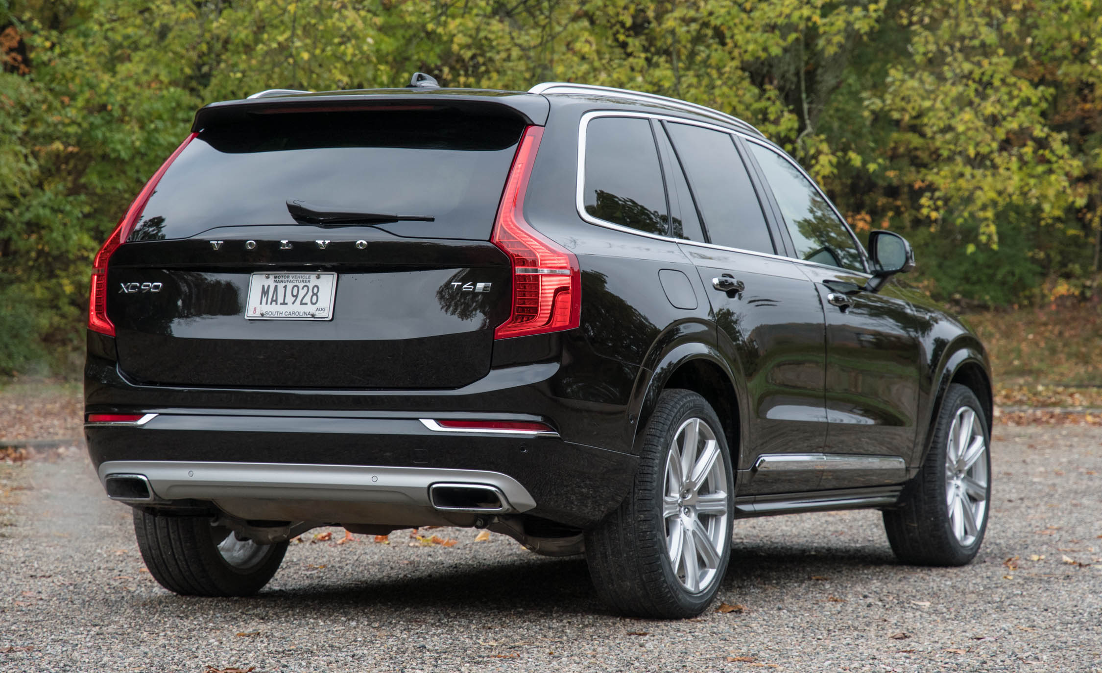 2017 Volvo XC90 T6 Inscription (Photo 6 of 20)