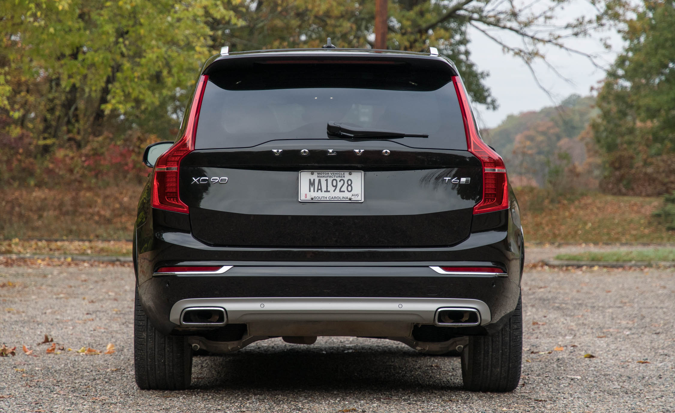 2017 Volvo XC90 T6 Inscription (Photo 7 of 20)