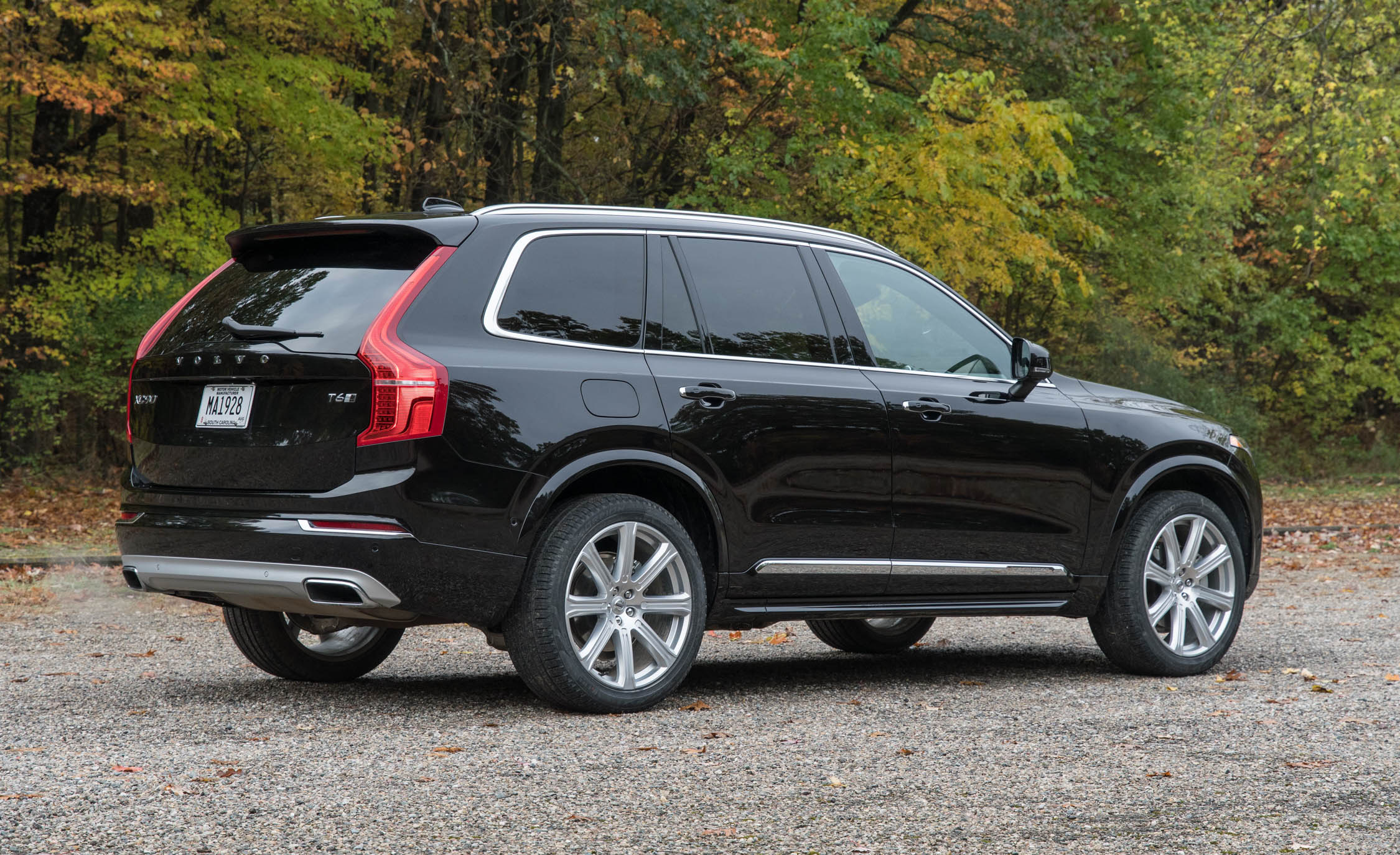 2017 Volvo XC90 T6 Inscription (Photo 5 of 20)