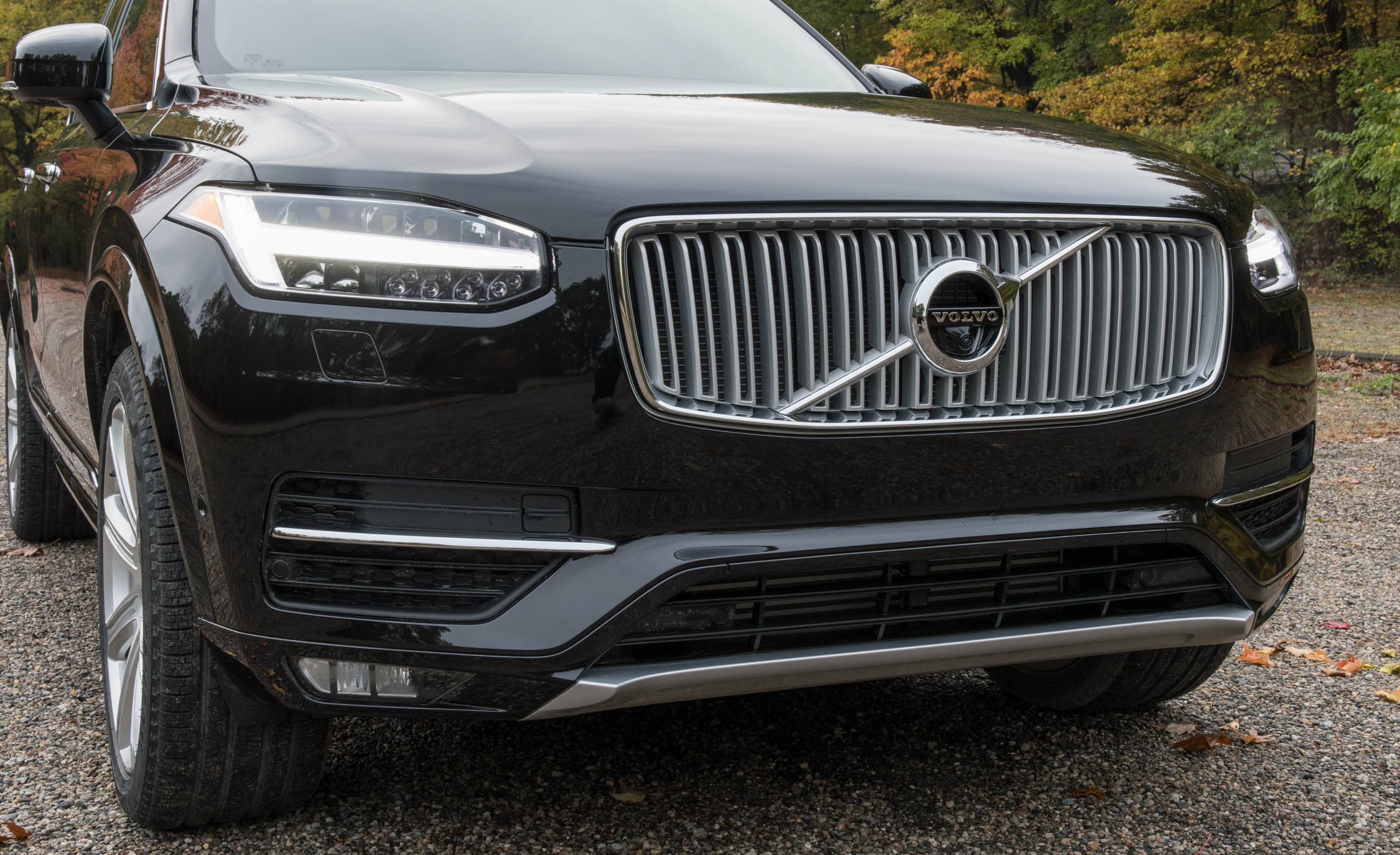 2017 Volvo XC90 T6 Inscription (Photo 8 of 20)