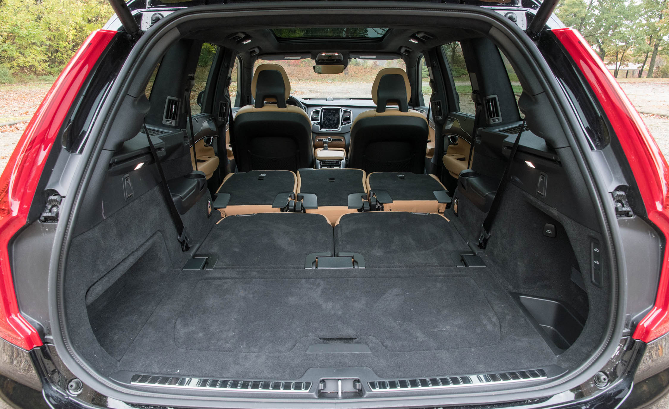 2017 Volvo XC90 T6 Inscription (Photo 19 of 20)