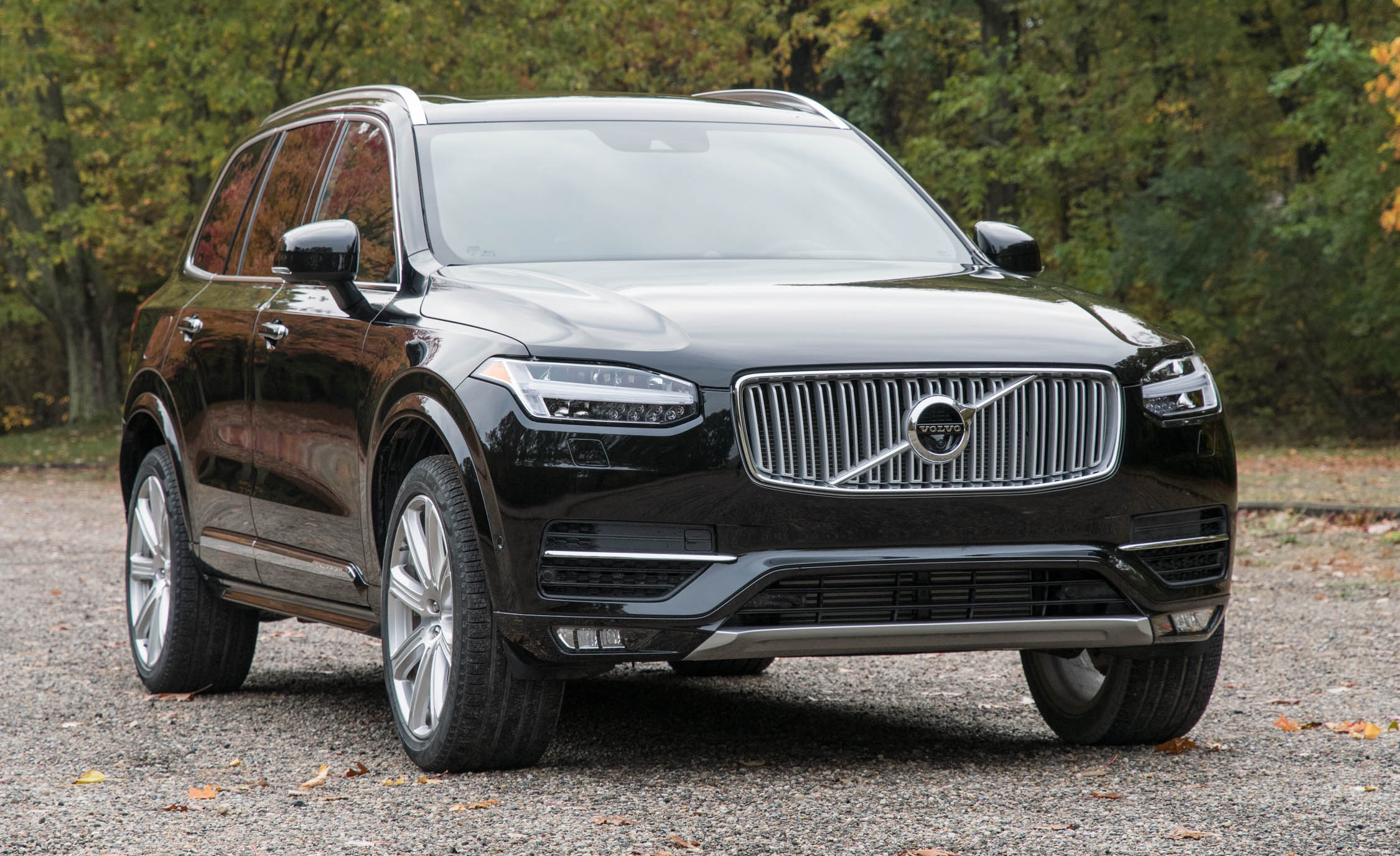 2017 Volvo XC90 T6 Inscription (Photo 1 of 20)