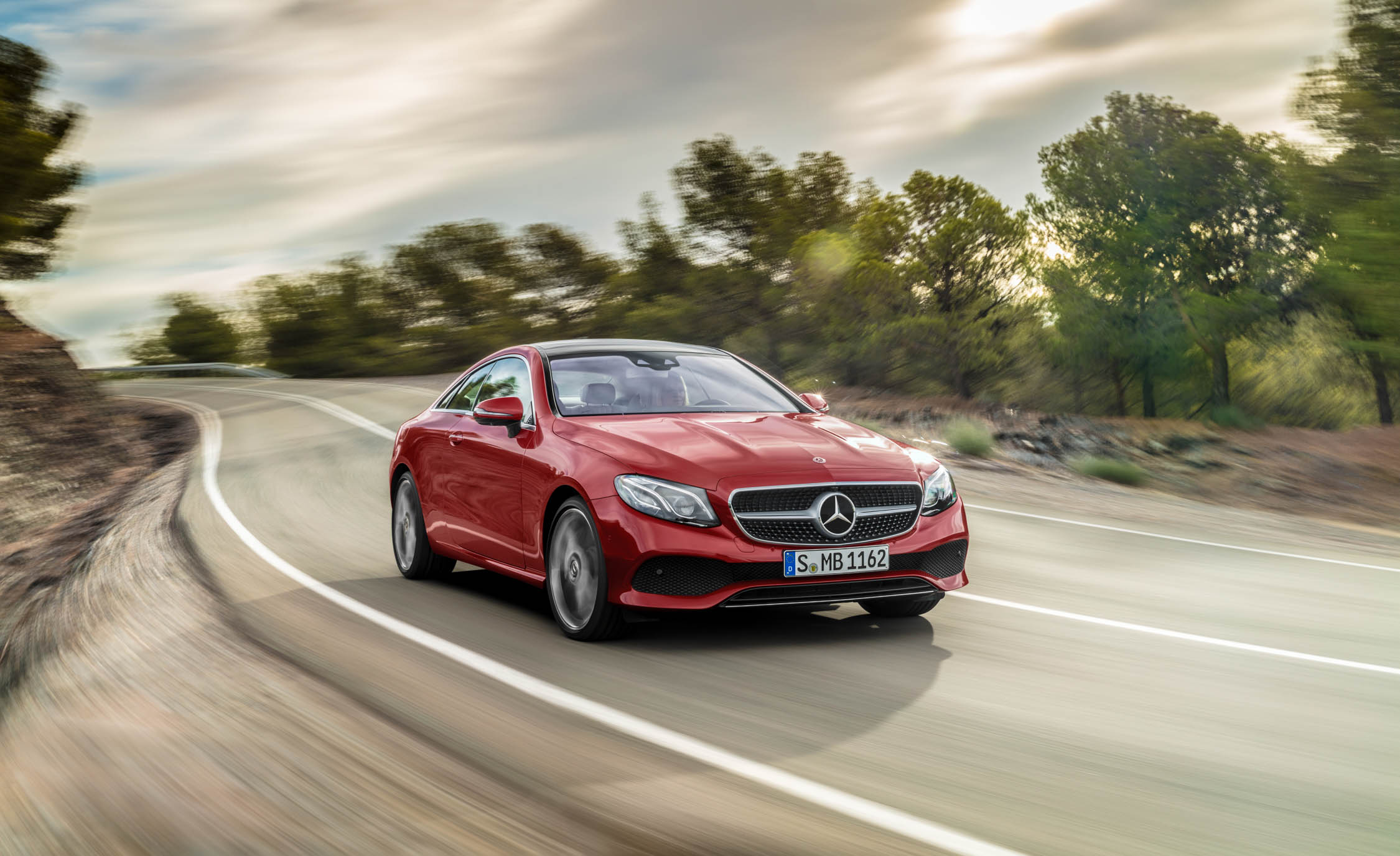 2018 Mercedes Benz E Class Coupe (Photo 21 of 60)