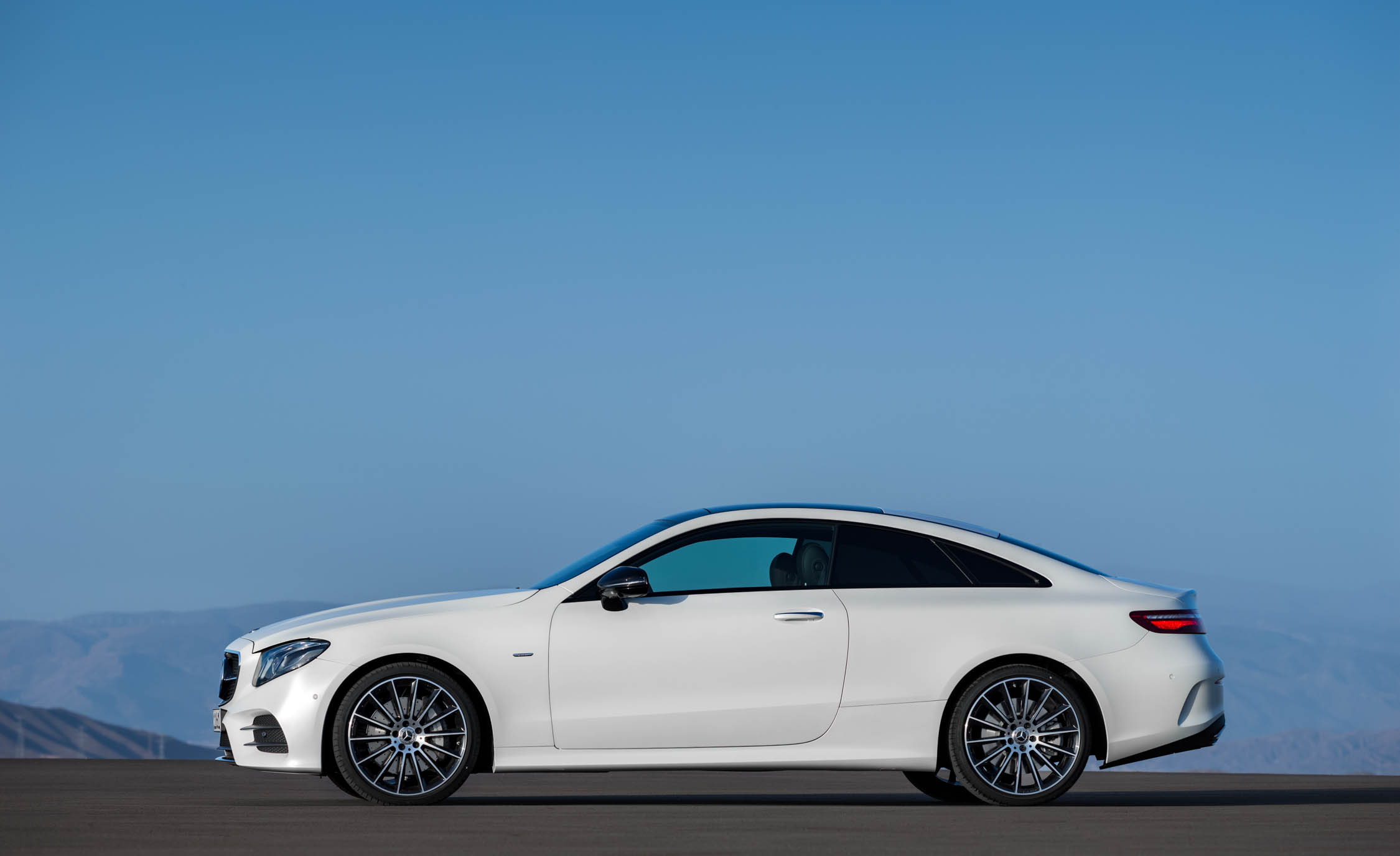2018 Mercedes Benz E400 Coupe (Photo 56 of 60)