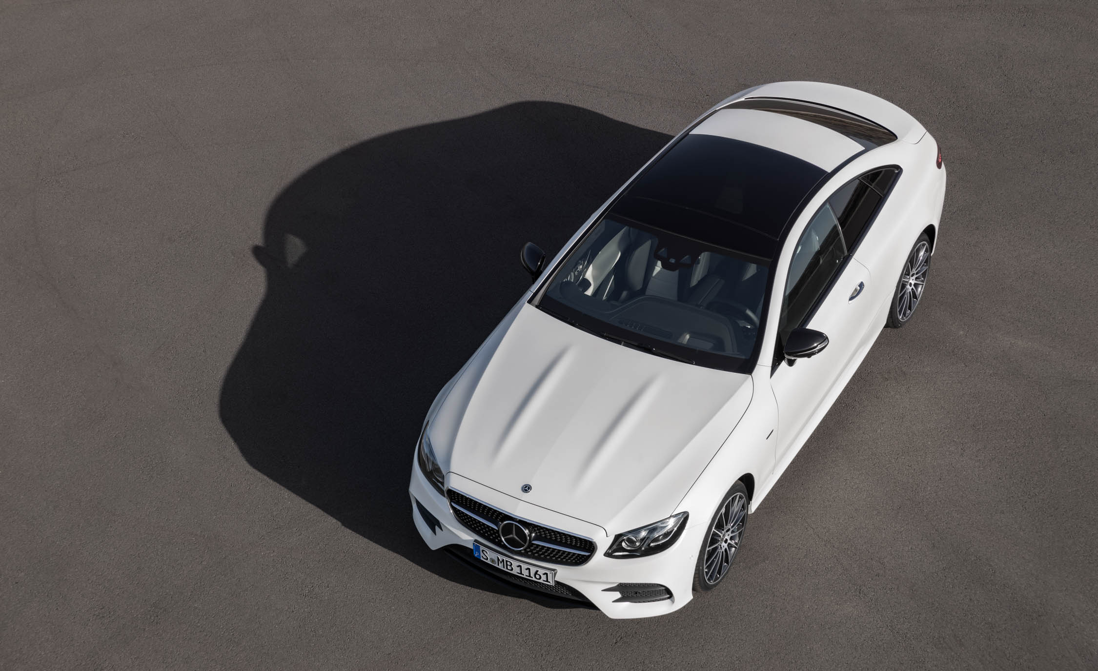 2018 Mercedes Benz E400 Coupe (Photo 52 of 60)