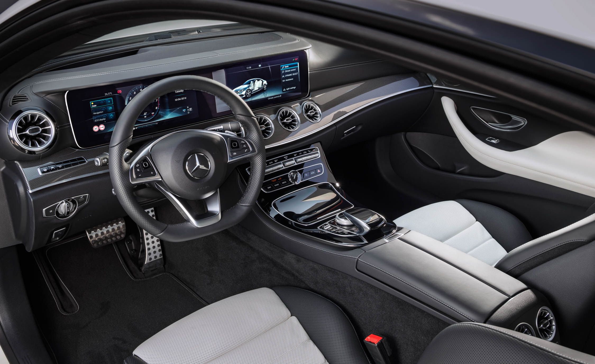 2018 Mercedes Benz E400 Coupe (Photo 47 of 60)