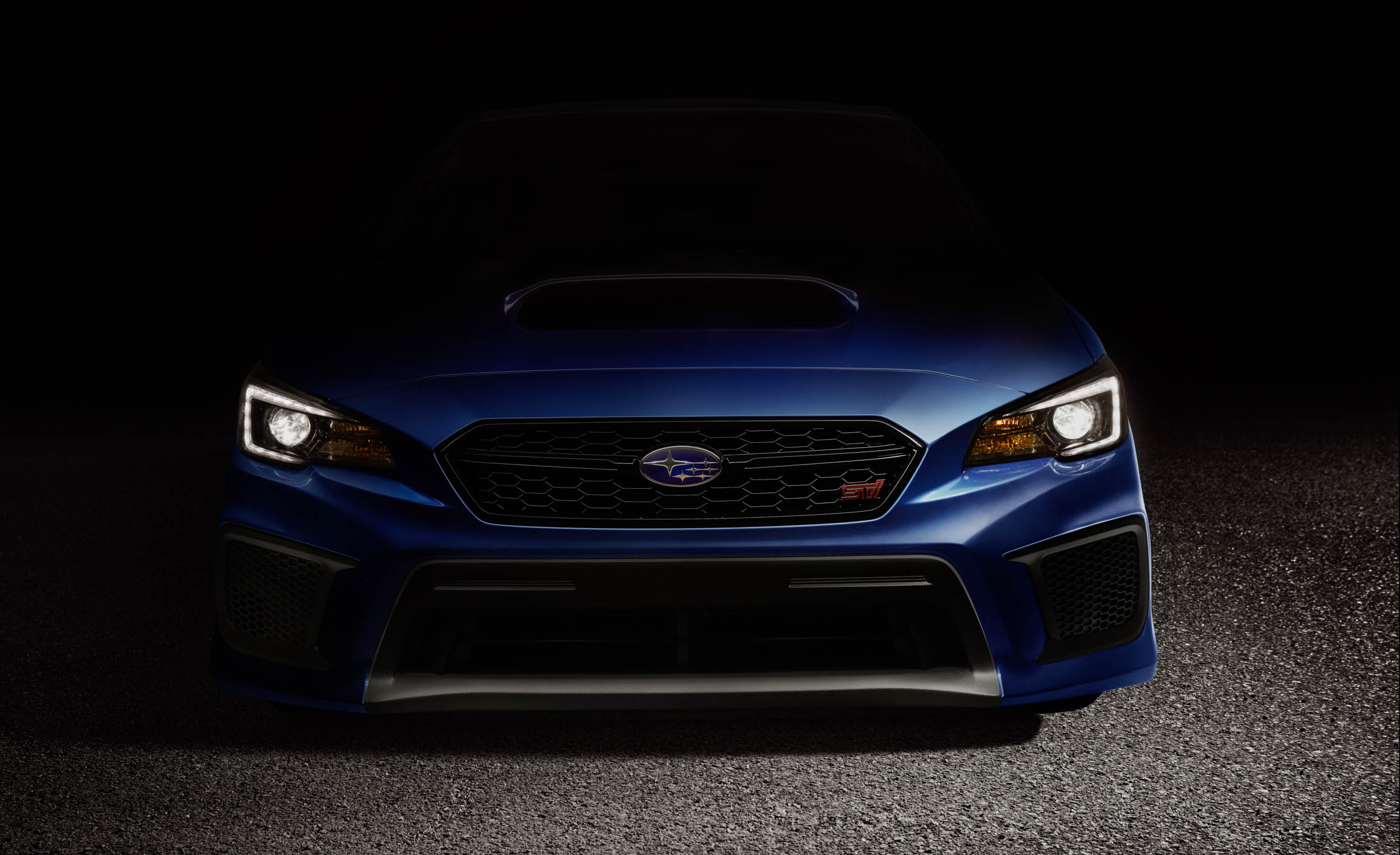 2018 Subaru WRX STI (Photo 13 of 14)