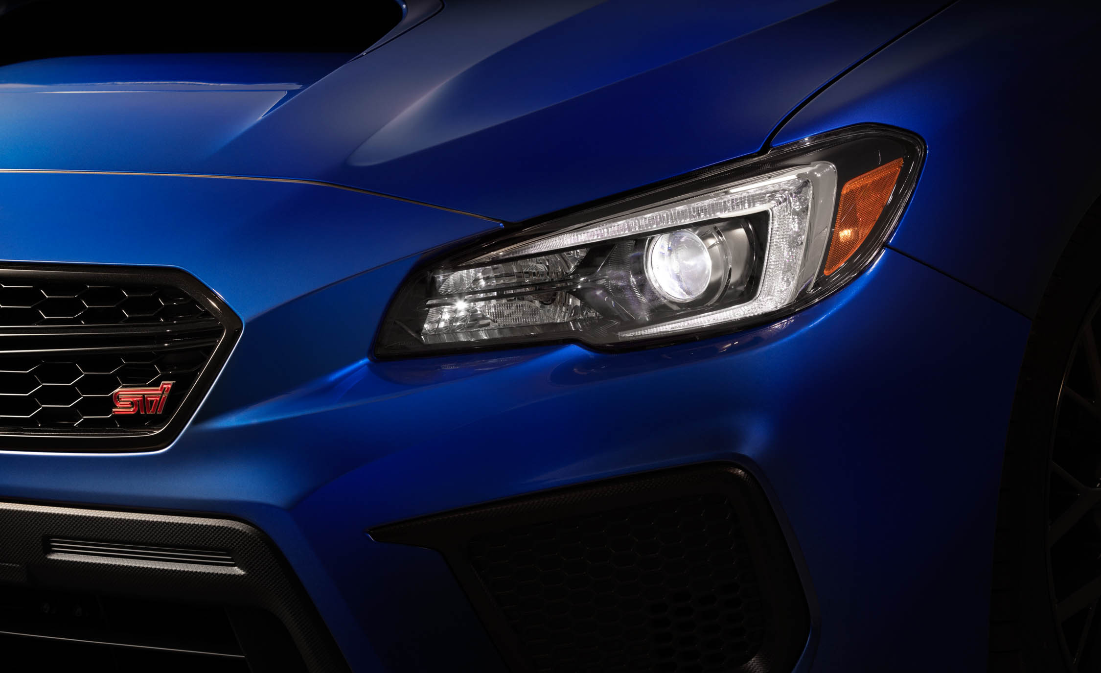 2018 Subaru WRX STI (Photo 10 of 14)