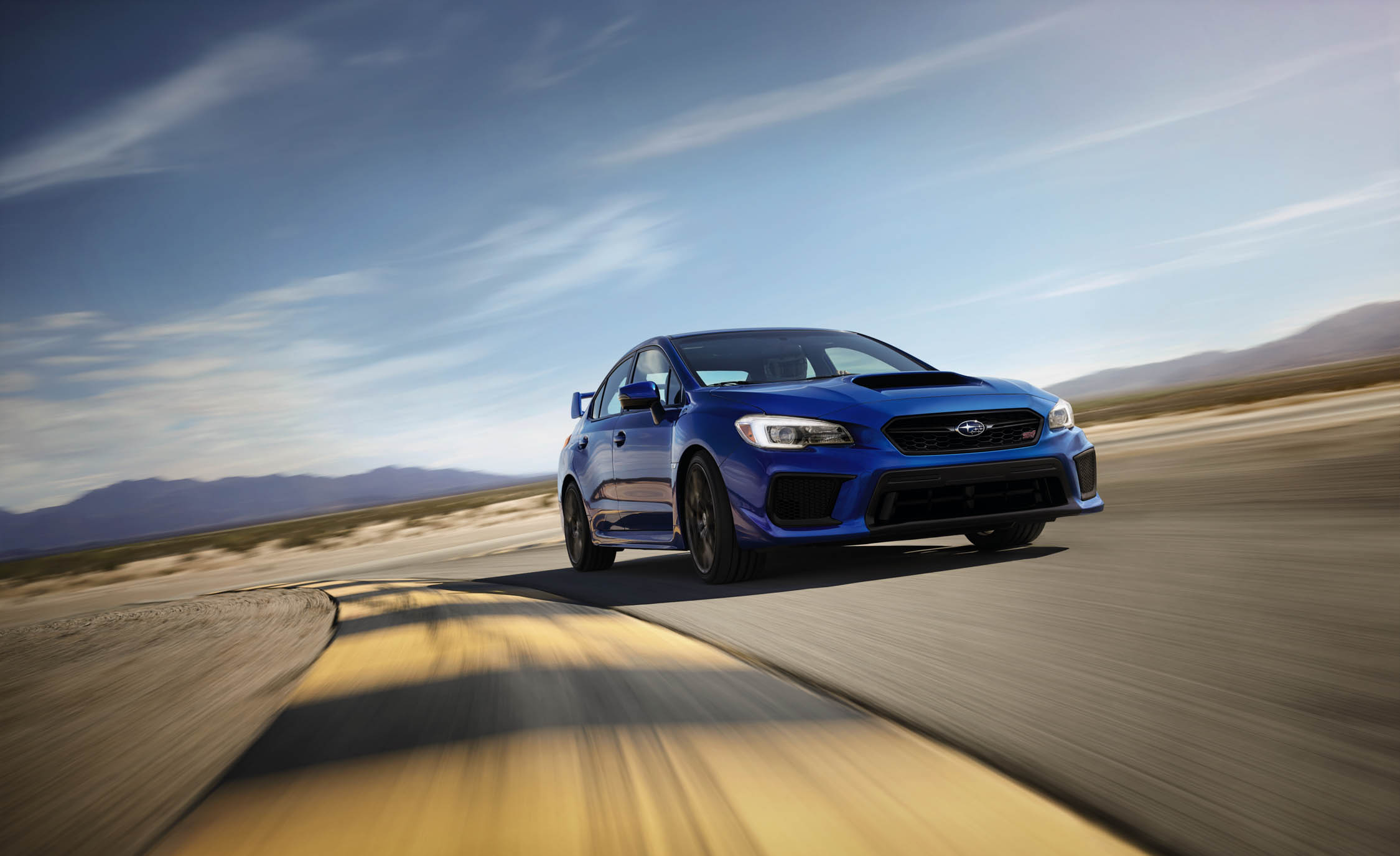 2018 Subaru WRX STI (Photo 5 of 14)