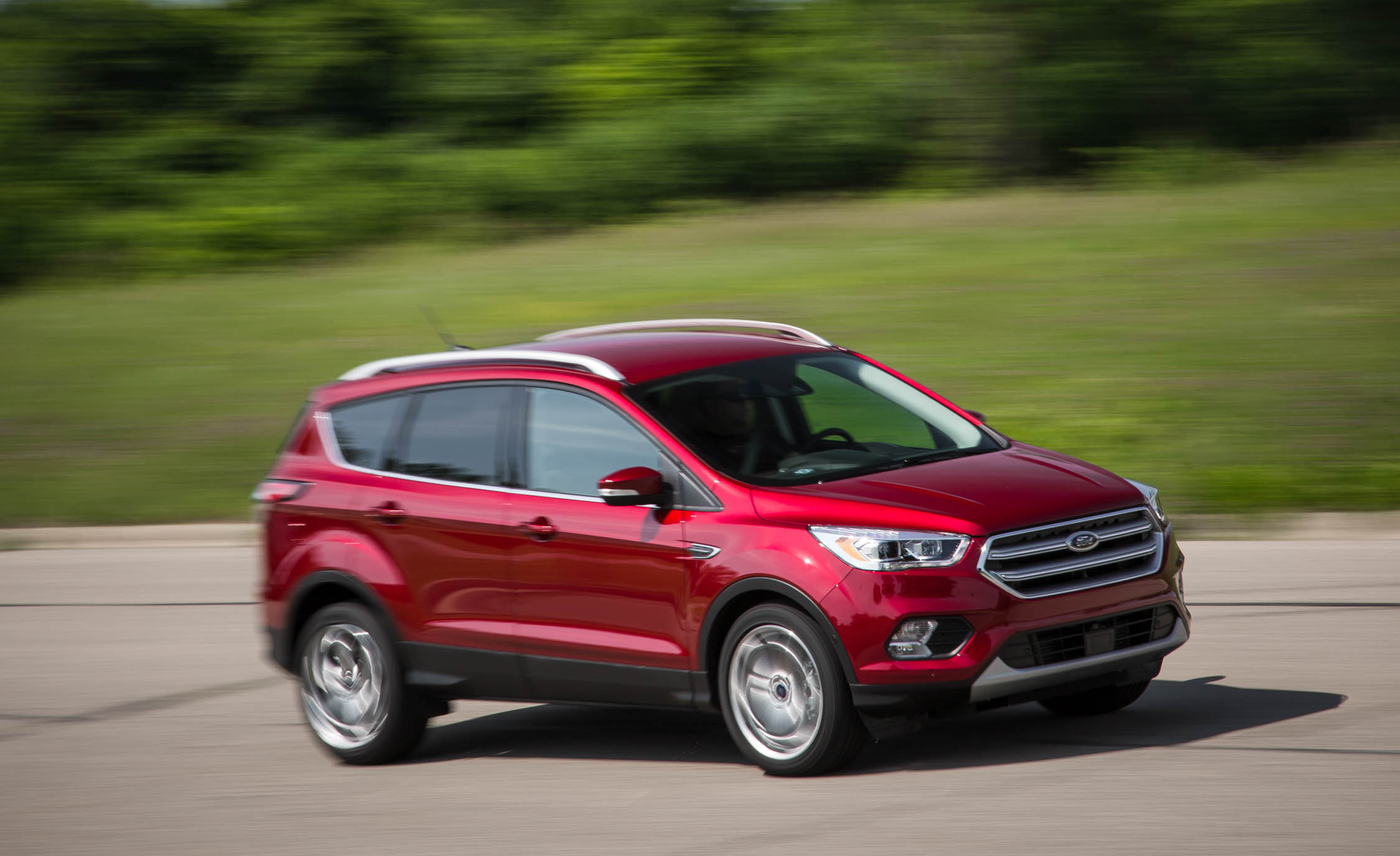 Featured Image of 2017 Ford Escape