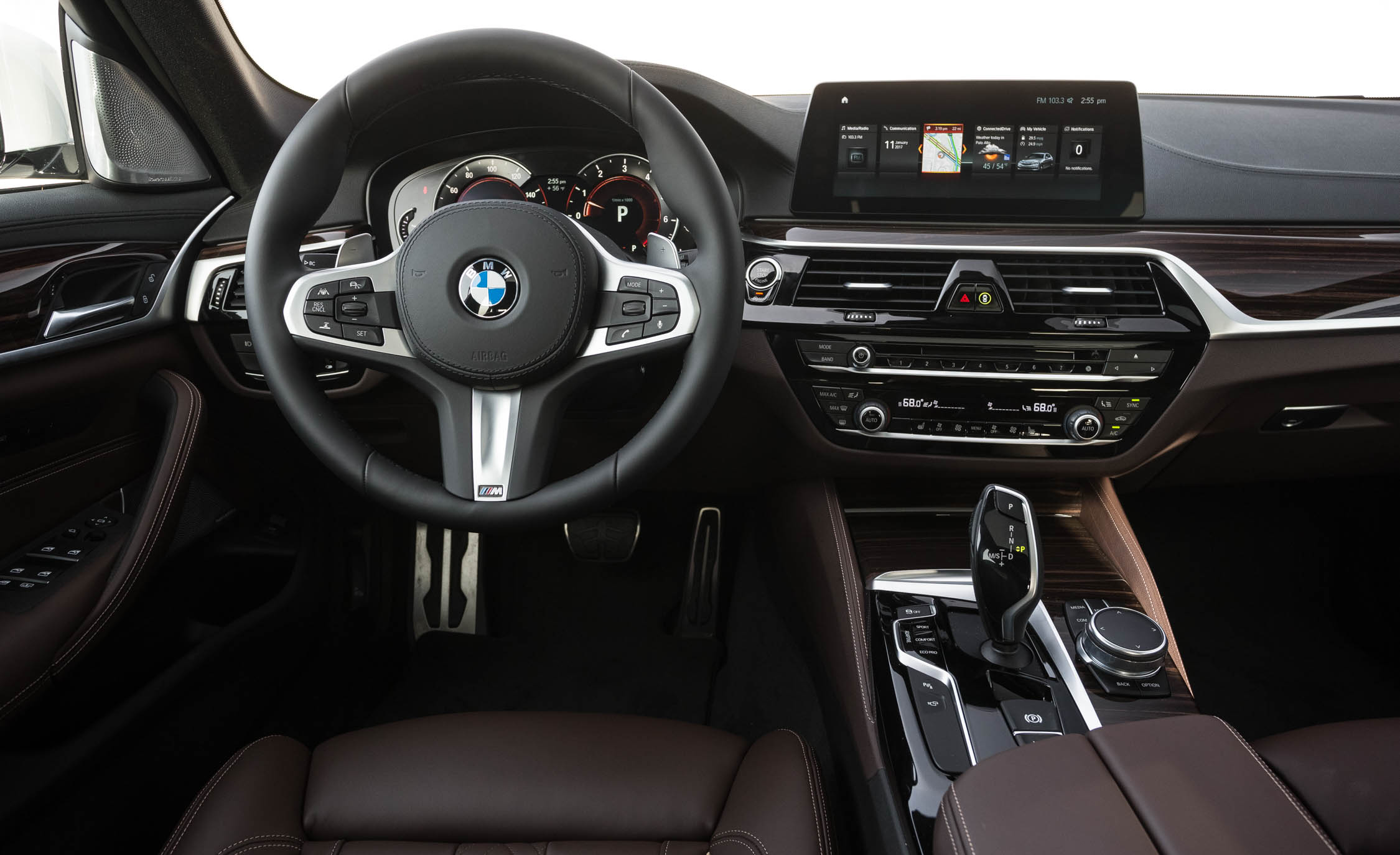 2017 BMW 530i (View 17 of 46)