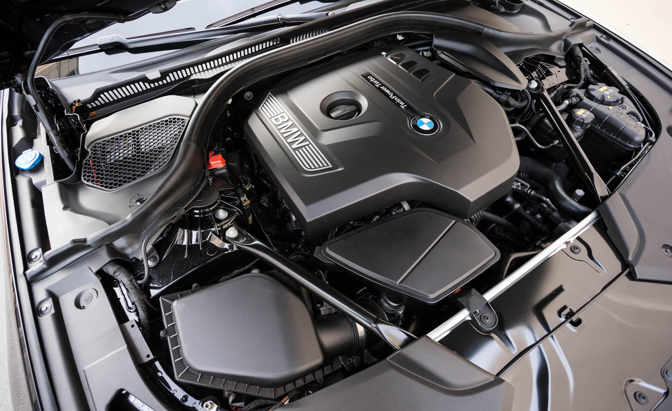 2017 BMW 530i Turbocharged  (Photo 46 of 46)