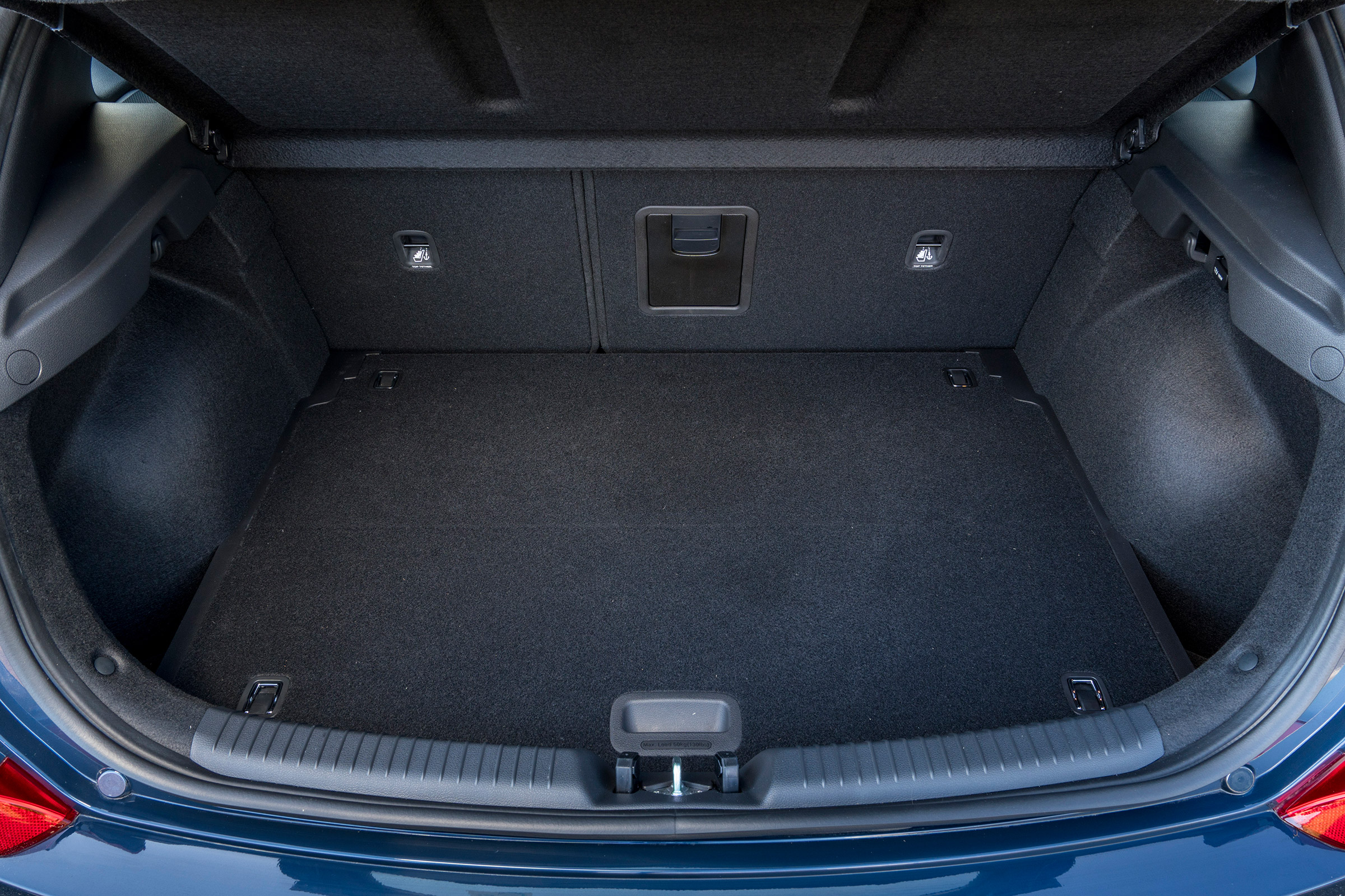 2017 Hyundai I30 Interior View Cargo (Photo 11 of 23)