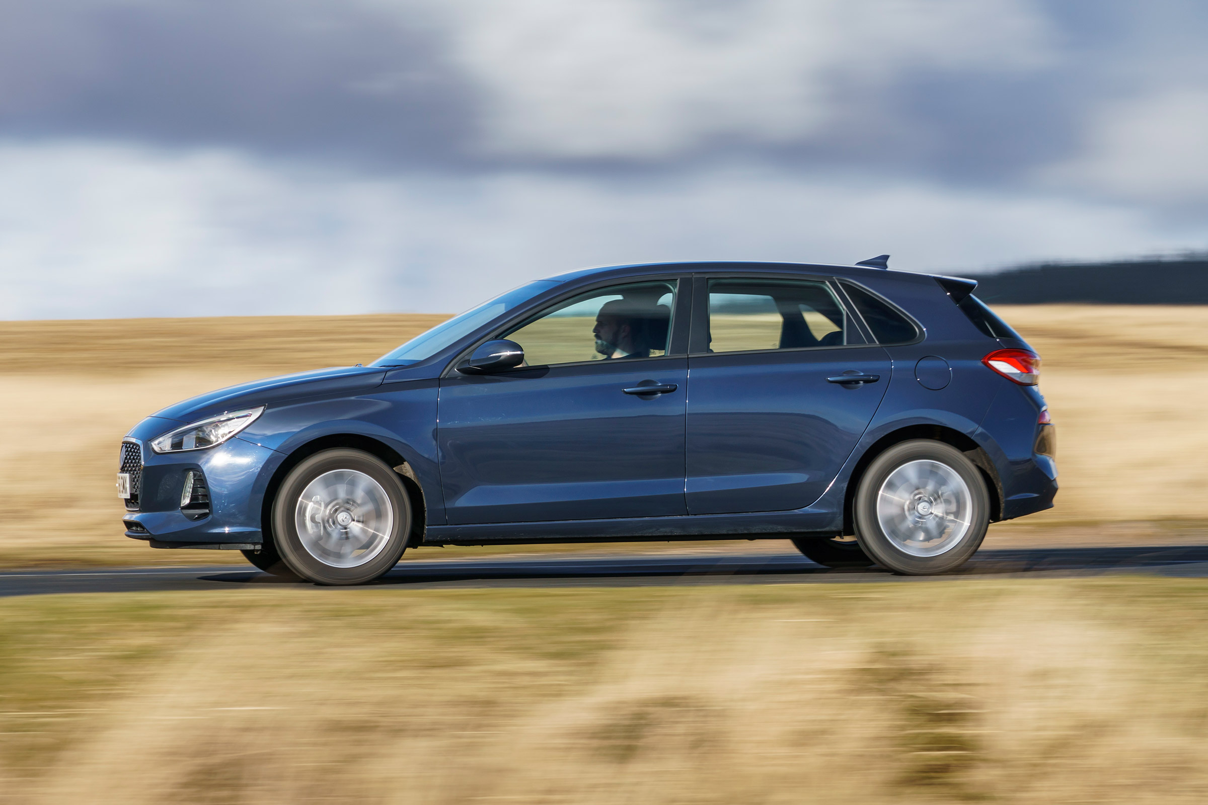 2017 Hyundai I30 Test Drive (Photo 20 of 23)