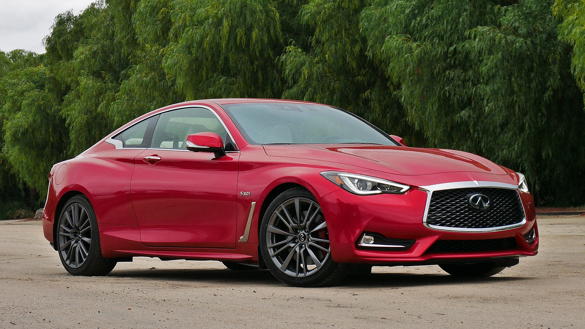 Featured Image of 2017 Infiniti Q