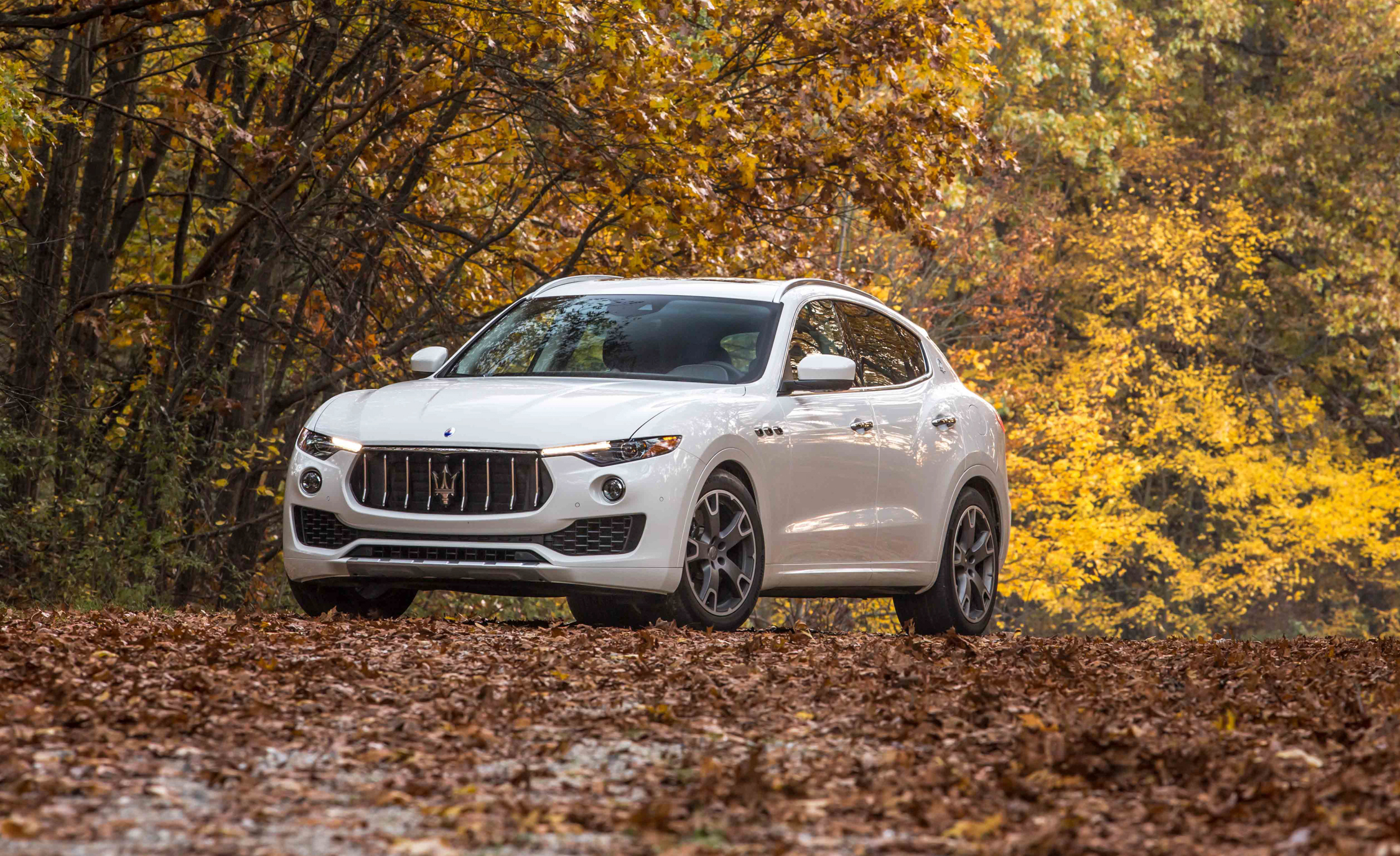 Featured Image of 2017 Maserati Levante S Q