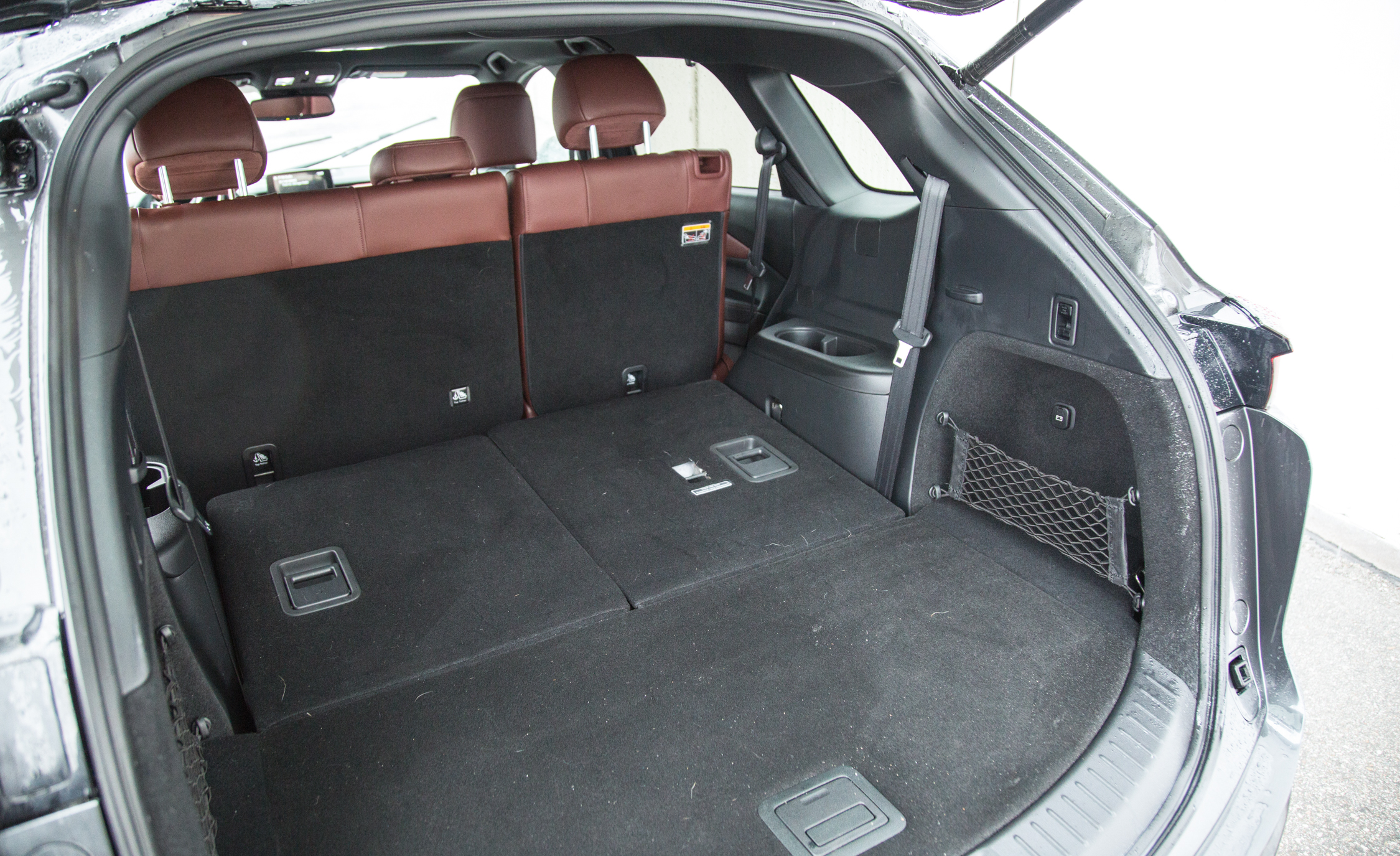 2017 Mazda CX 9 Interior View Cargo (Photo 15 of 28)