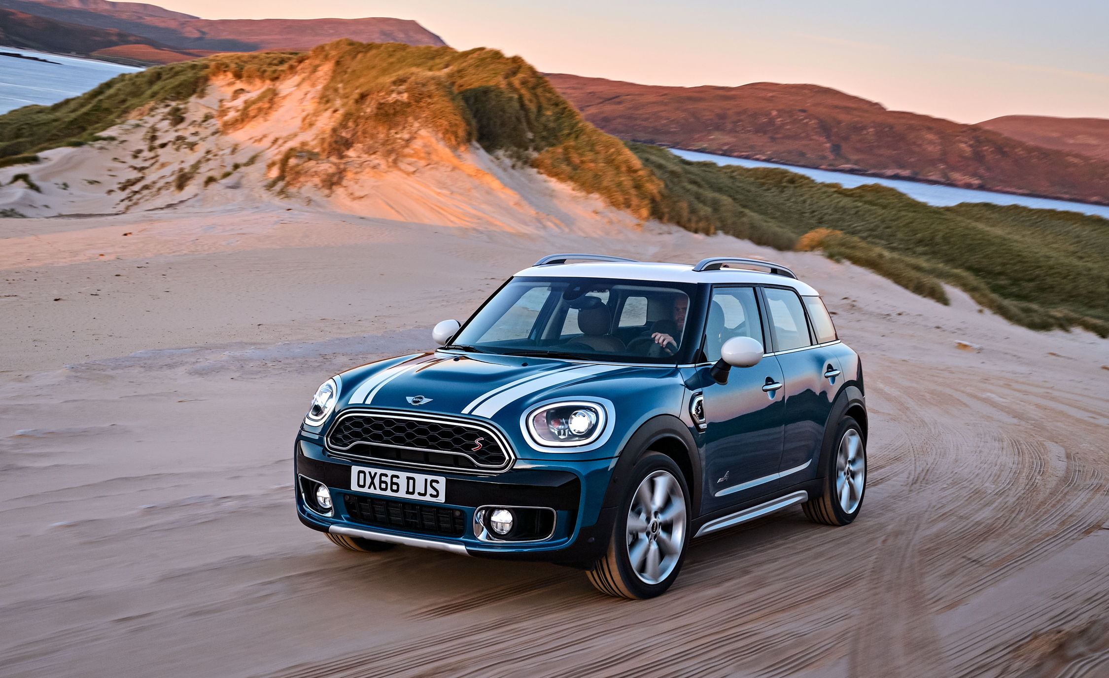 Featured Image of 2017 Mini Countryman