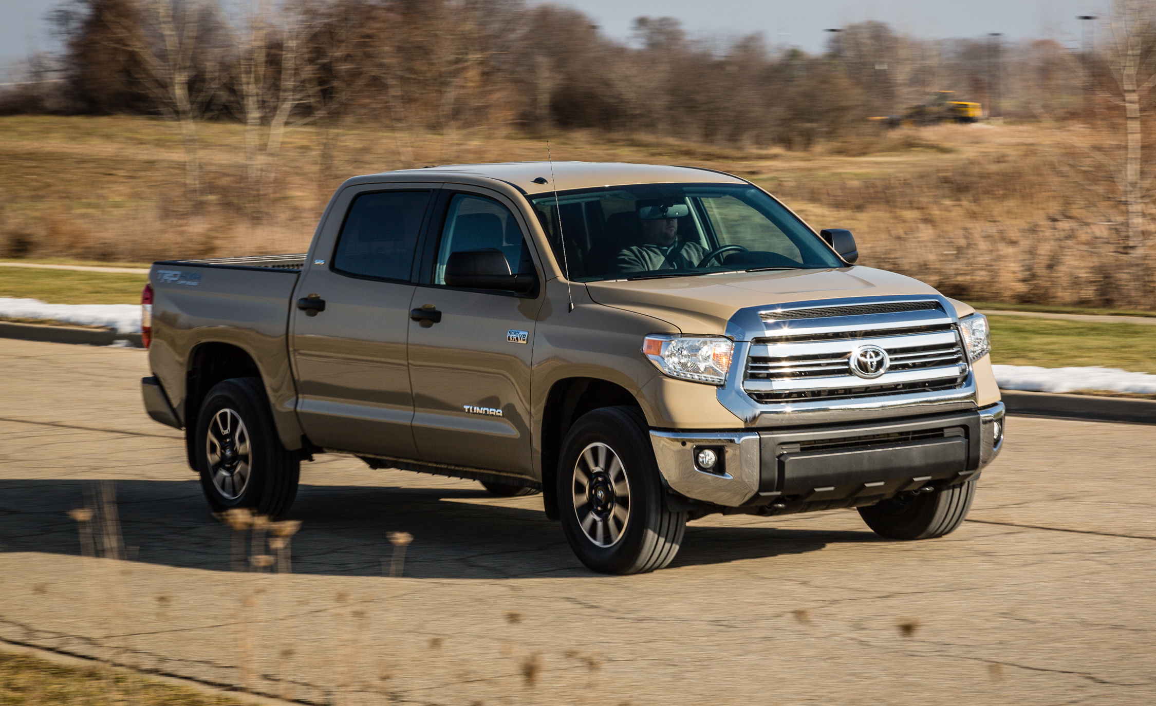 Featured Image of 2017 Toyota Tundra