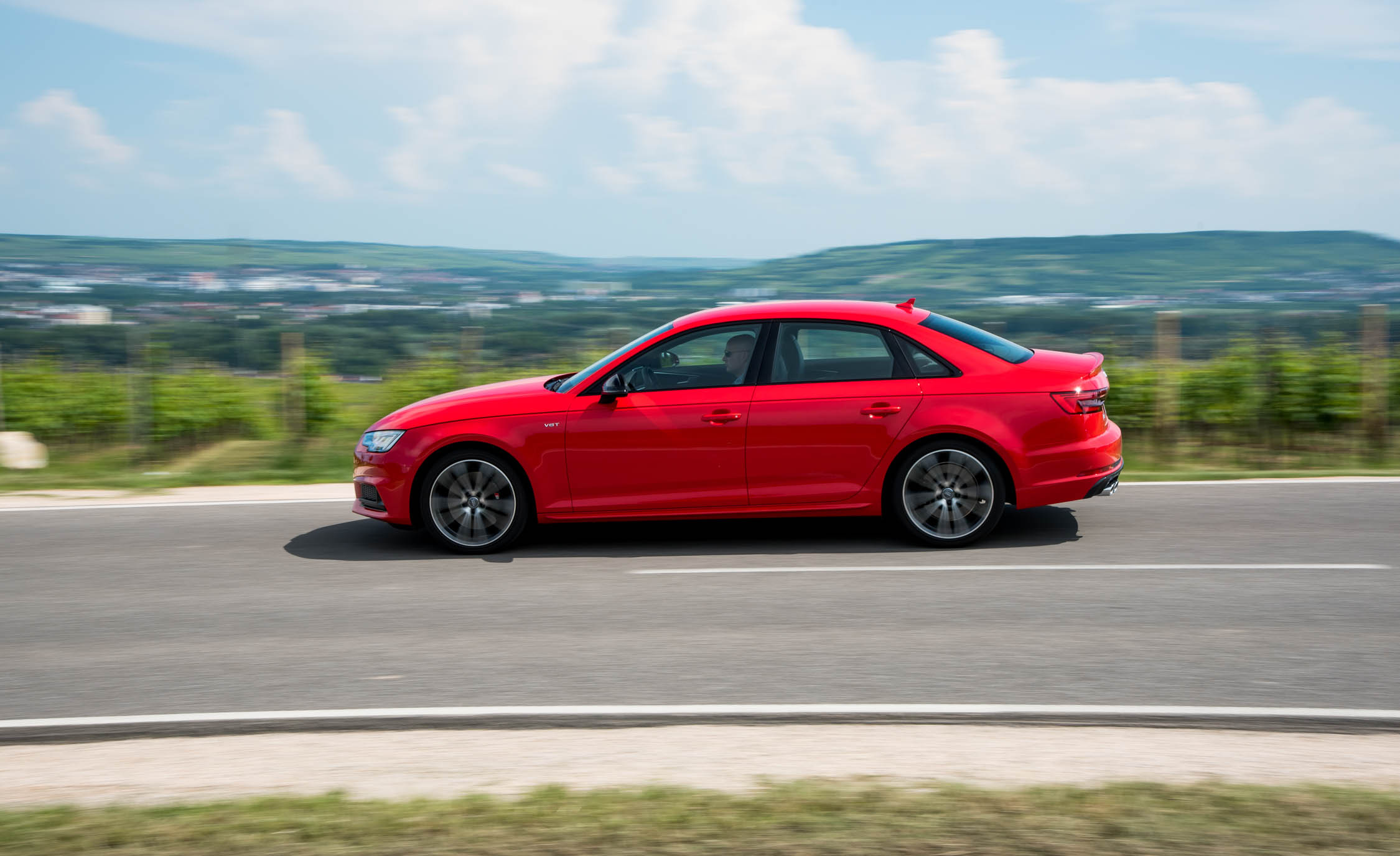 2018 Audi S4 Test Drive (Photo 9 of 17)