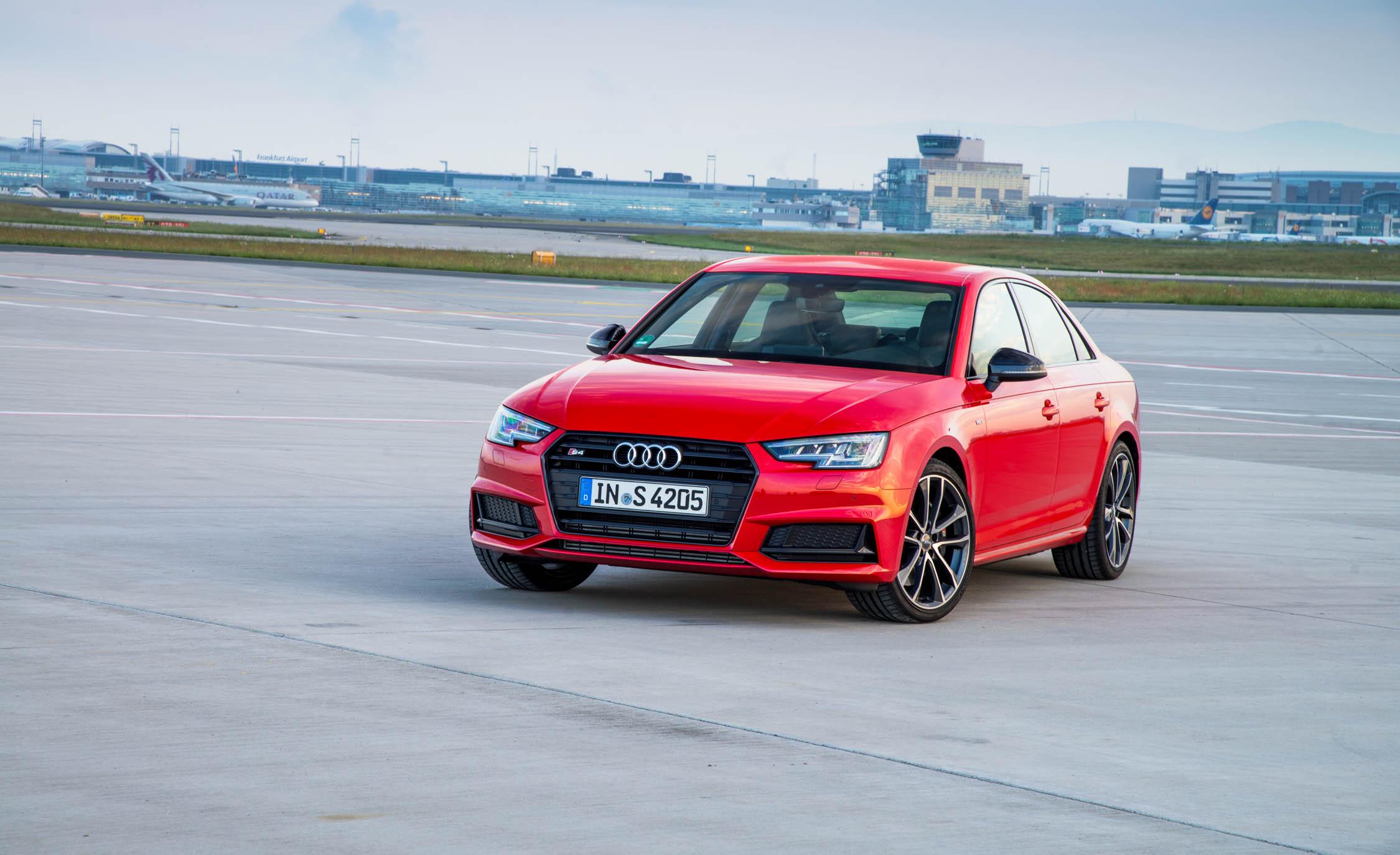 2018 Audi S (Photo 1 of 17)