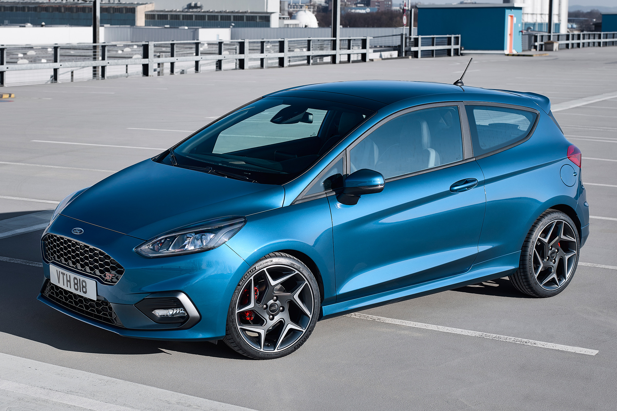 2018 ford fiesta st cars exclusive videos and photos updates. Black Bedroom Furniture Sets. Home Design Ideas