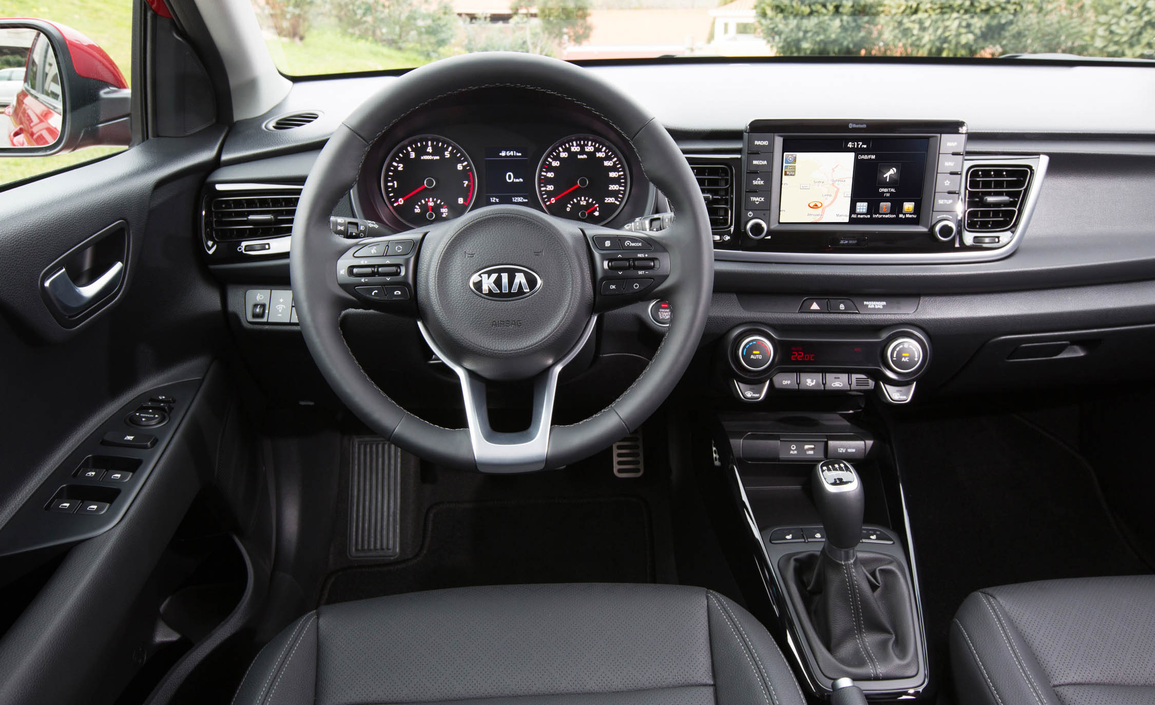 2018 kia rio cars exclusive videos and photos updates. Black Bedroom Furniture Sets. Home Design Ideas