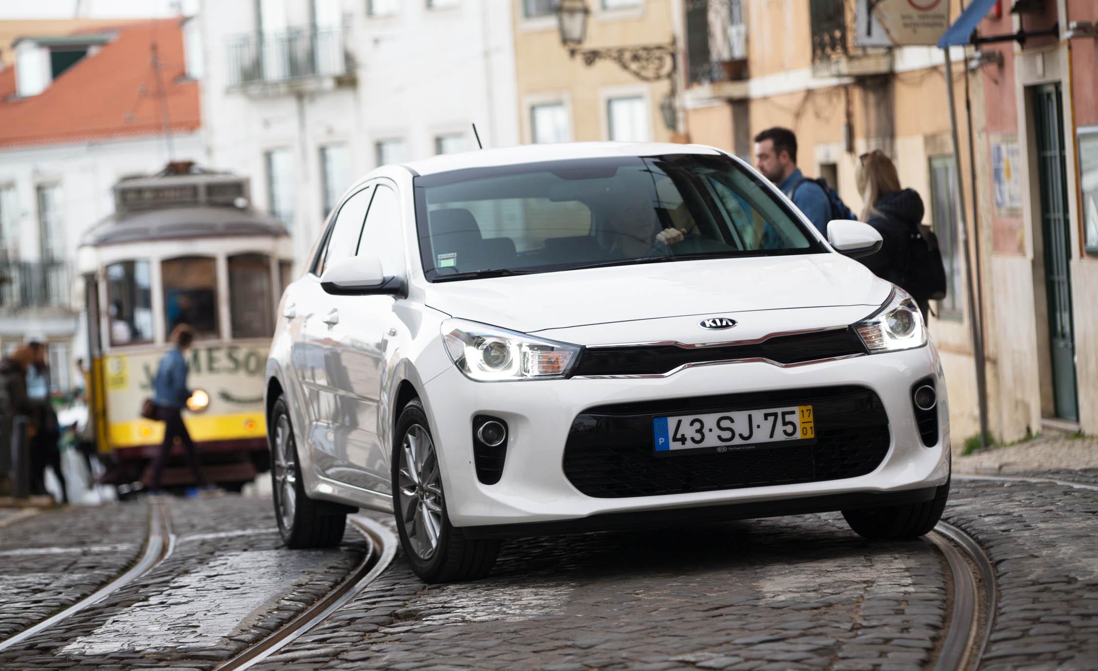 2018 Kia Rio | Cars Exclusive Videos and Photos Updates