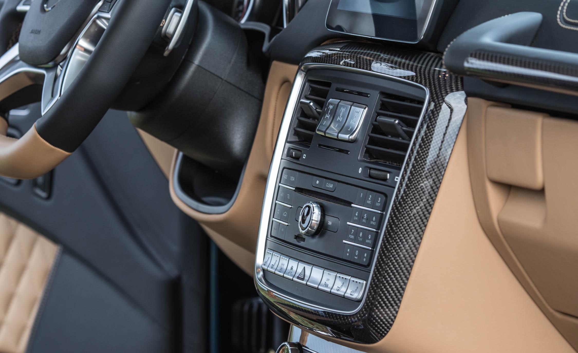 2018 maybach g650. delighful 2018 2018 mercedes maybach g650 landaulet interior front dashboard panels photo  36 of 52 and maybach g650