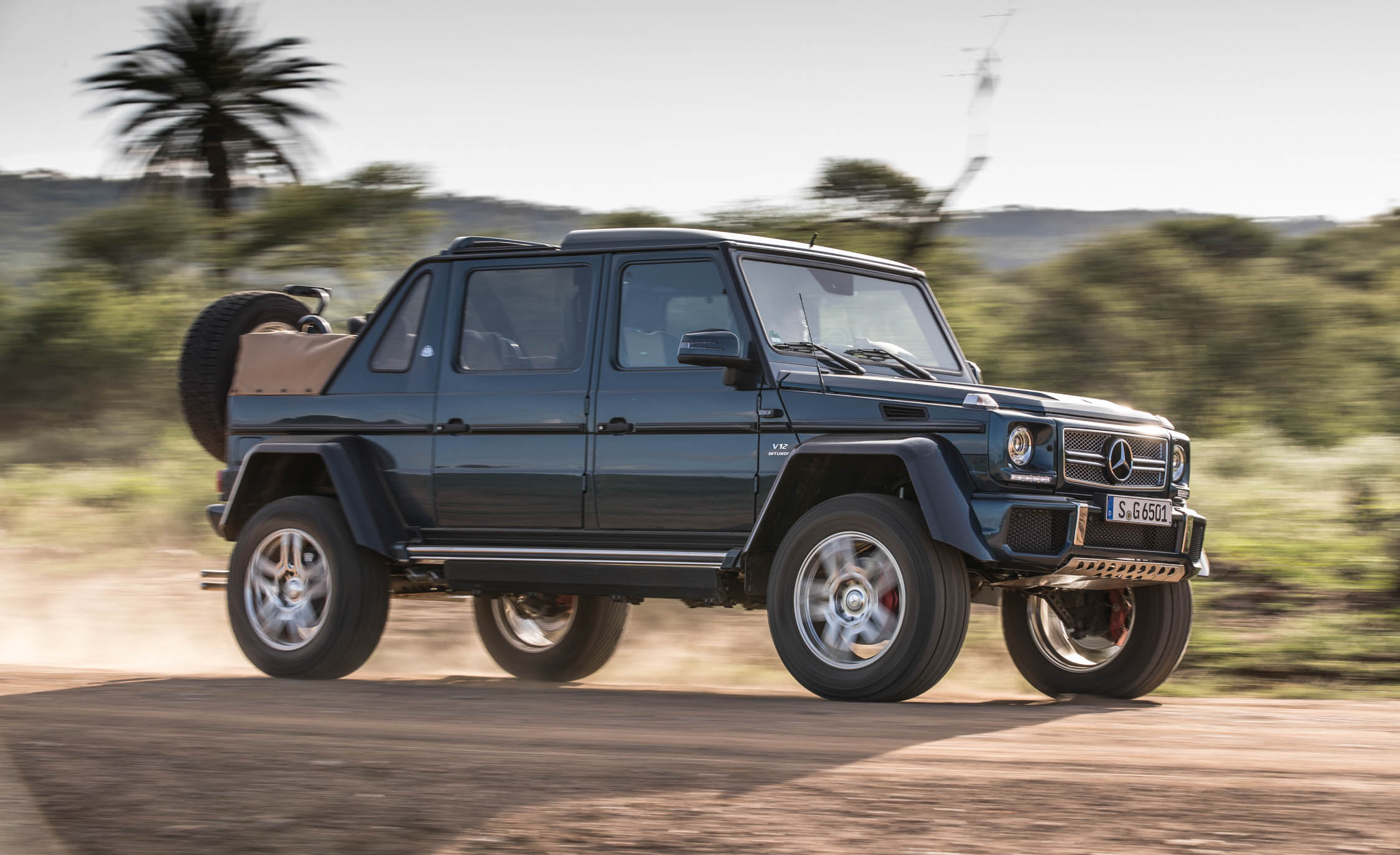 2018 maybach convertible. plain maybach new 2018 mercedes maybach g650 landaulet photo 52 of 52 in maybach convertible