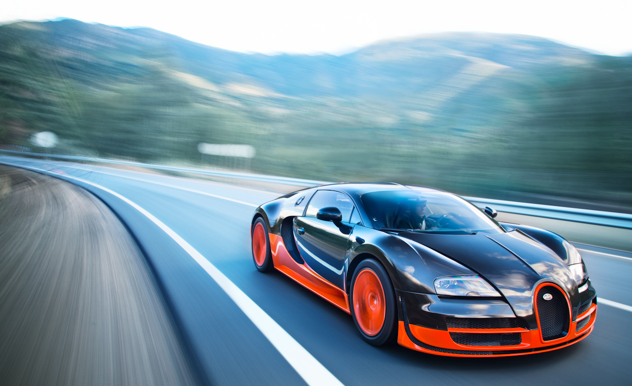 2011 Bugatti Veyron Super Sport (Photo 37 of 39)